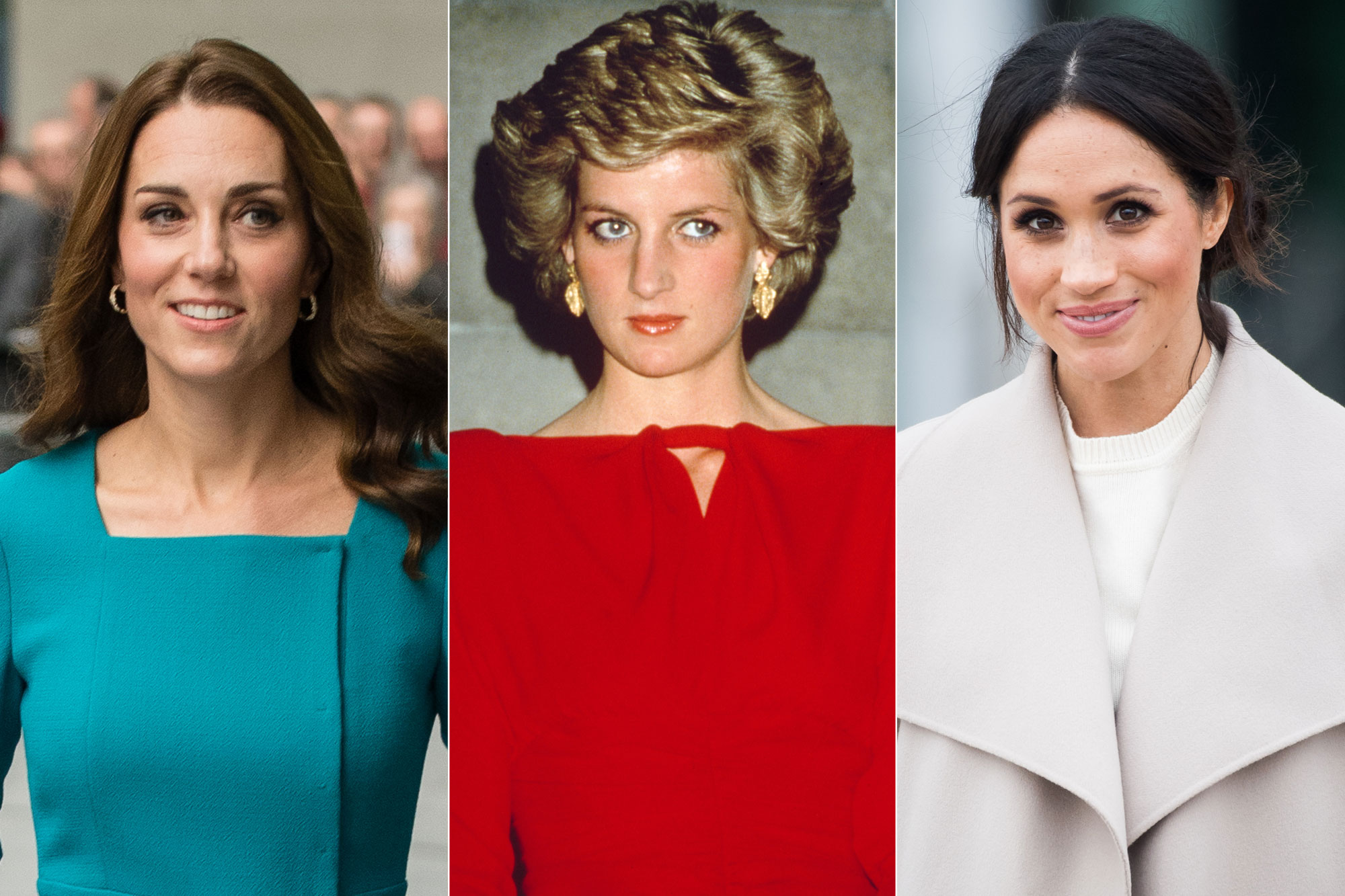 fergie princess diana would be so proud of meghan and kate people com fergie princess diana would be so