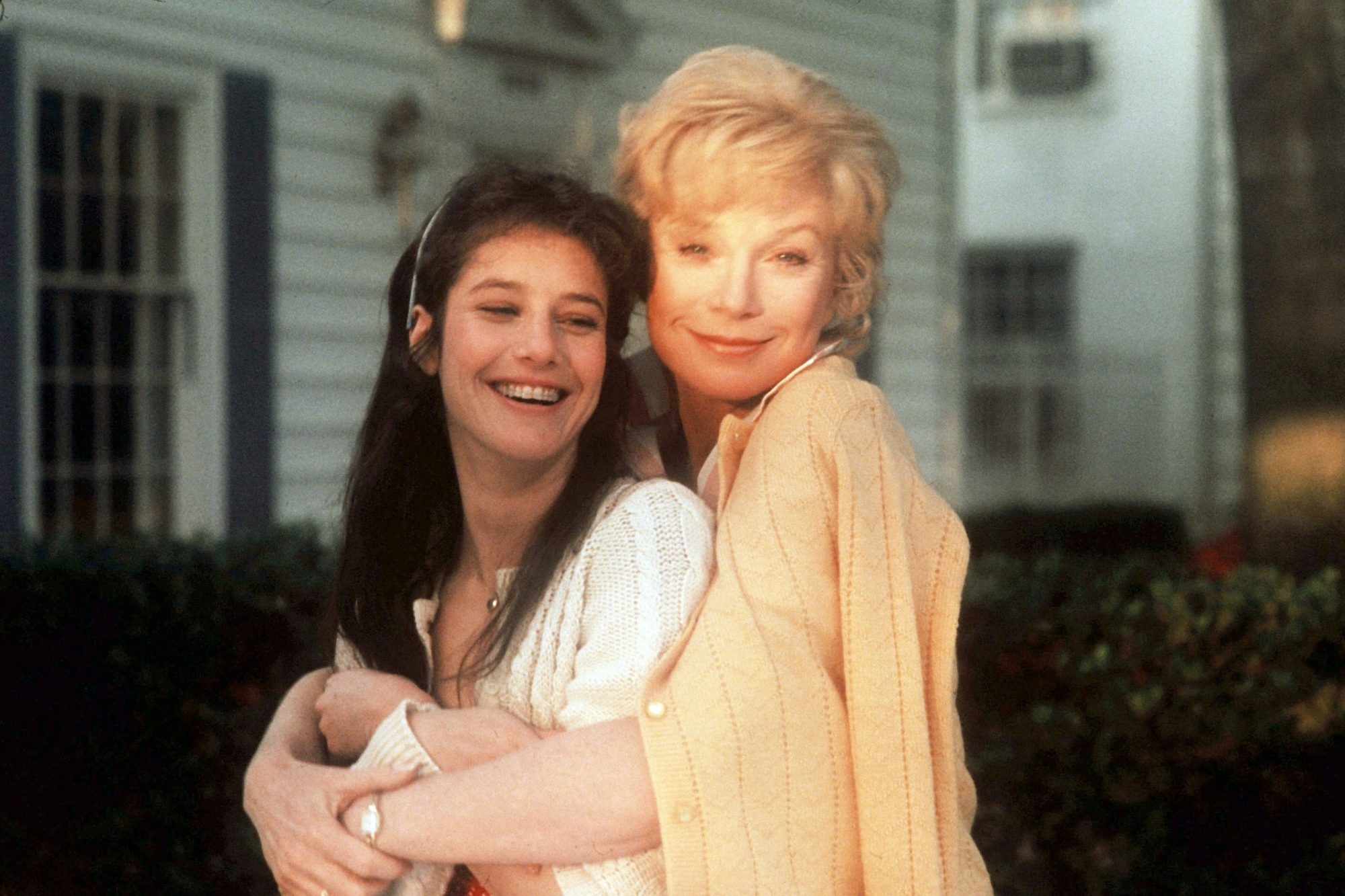 Terms Of Endearment - 1983