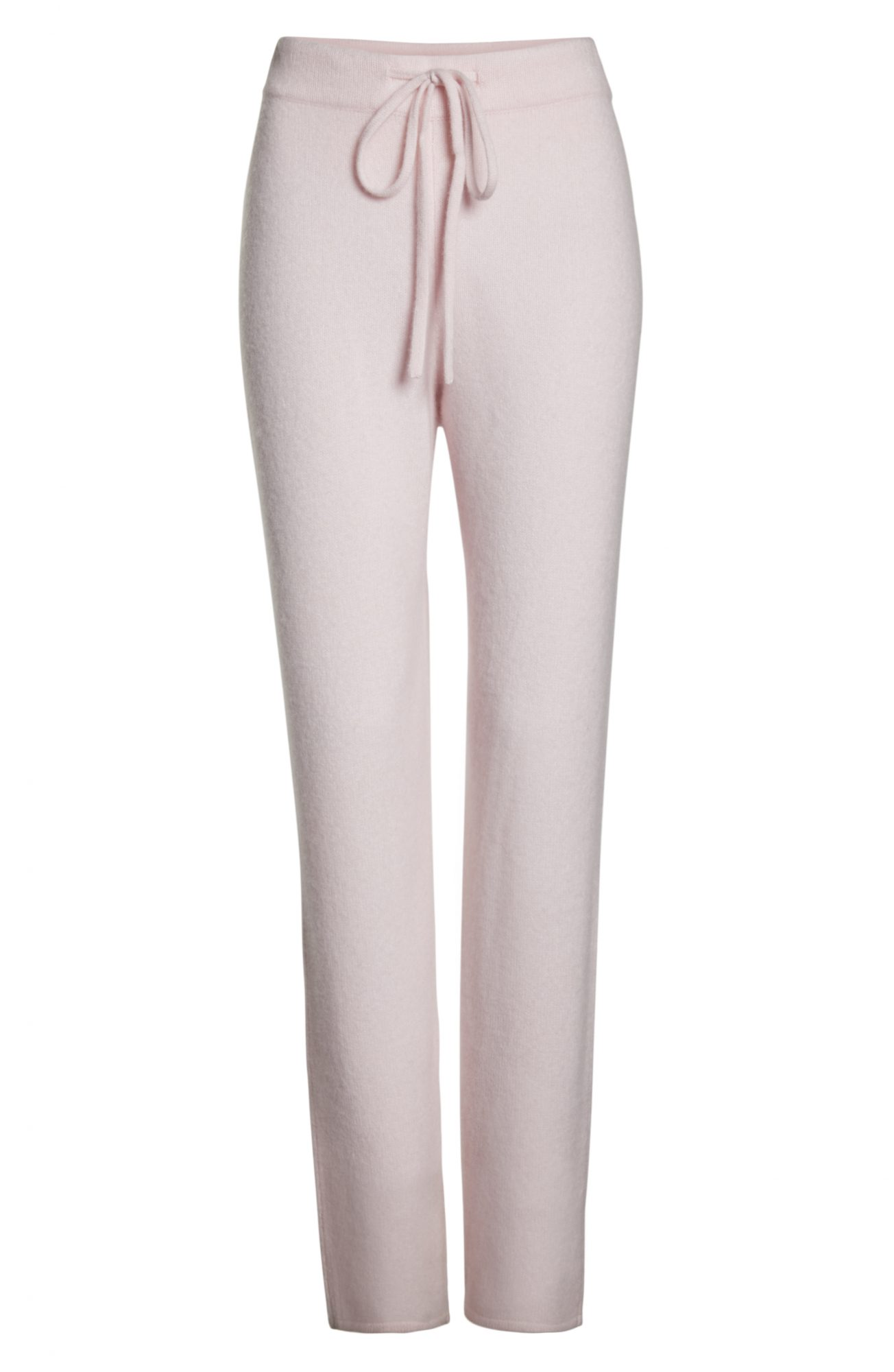Something Navy x Nordstrom East Pant in Pink