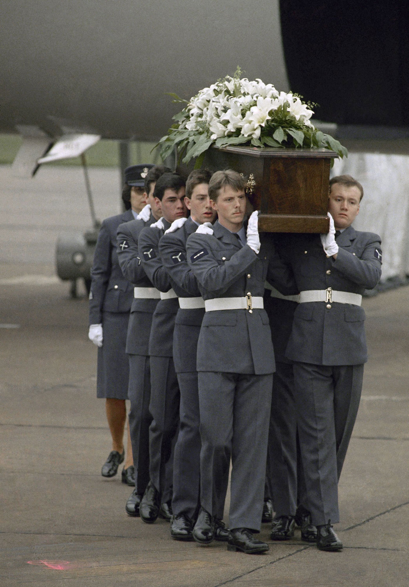 Duchess of Windsor funeral