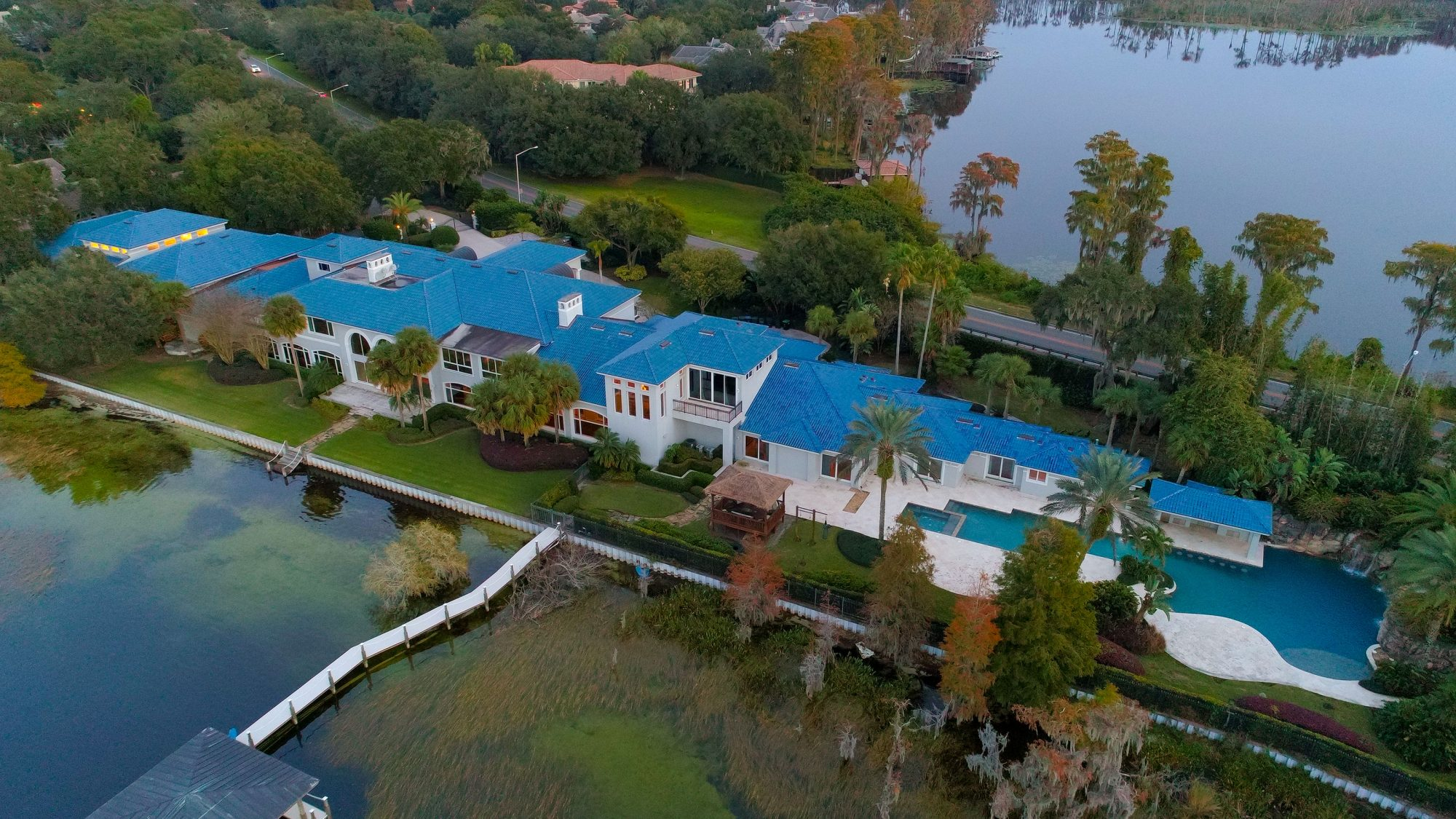 43+ Where does shaquille o neal live information