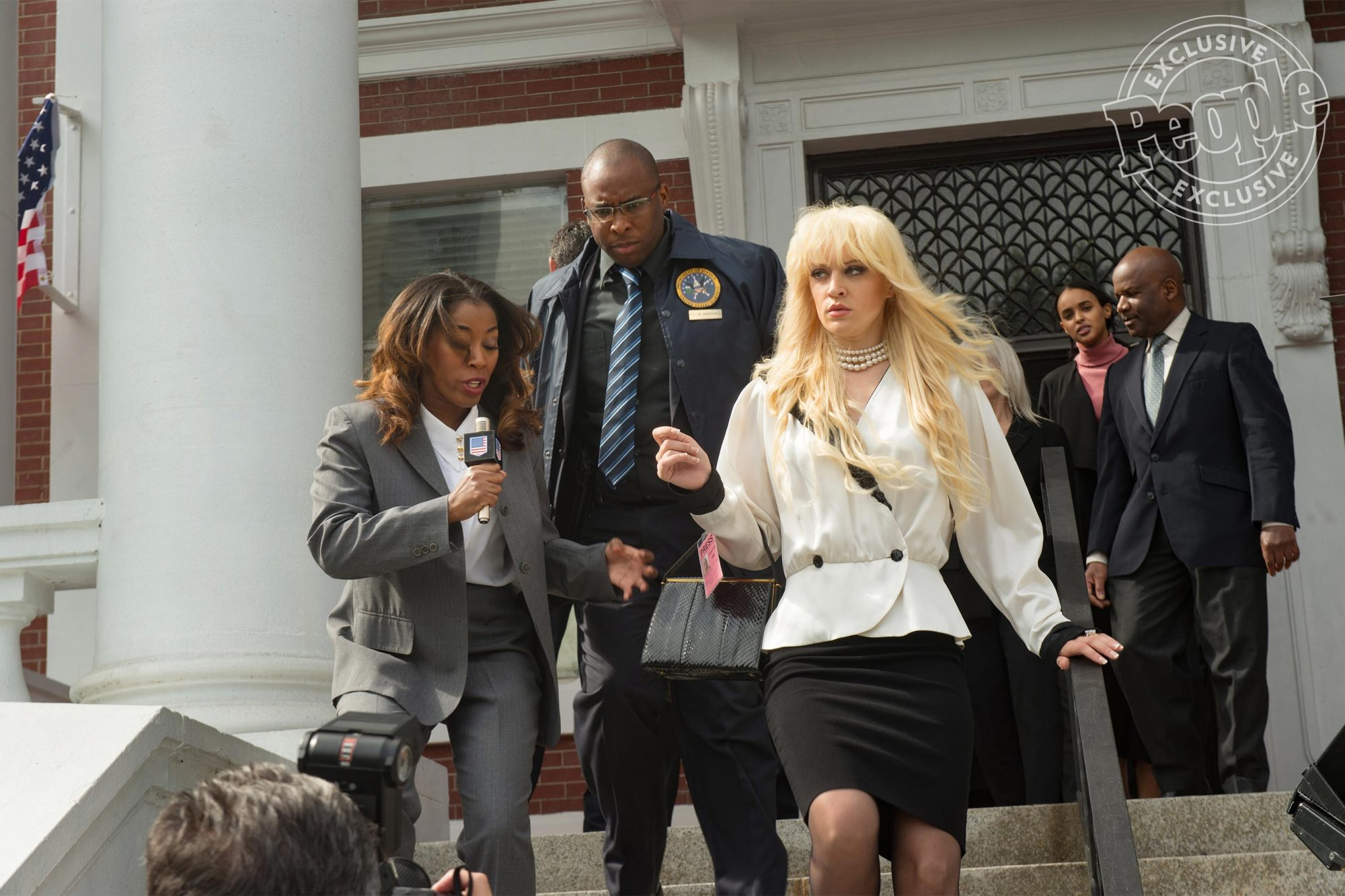 Victoria Gotti: My Father's DaughterCR: Diyah Pera/Lifetime