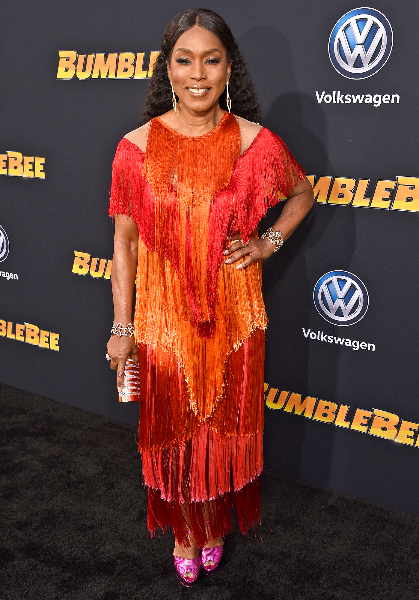 Paramount Pictures Presents The Global Premiere of 'Bumblebee'