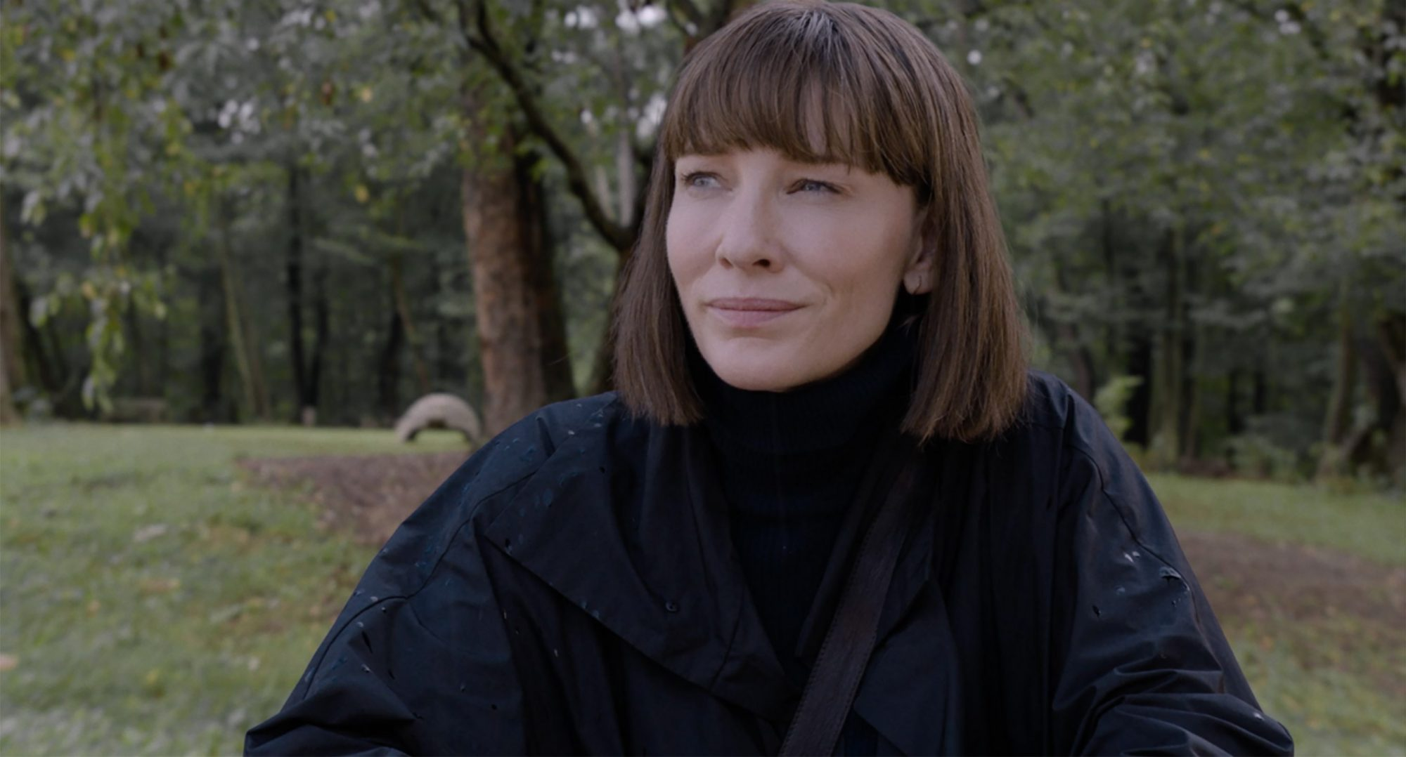 Cate BlanchettWhere'd You Go, Bernadette?CR: Annapurna Pictures