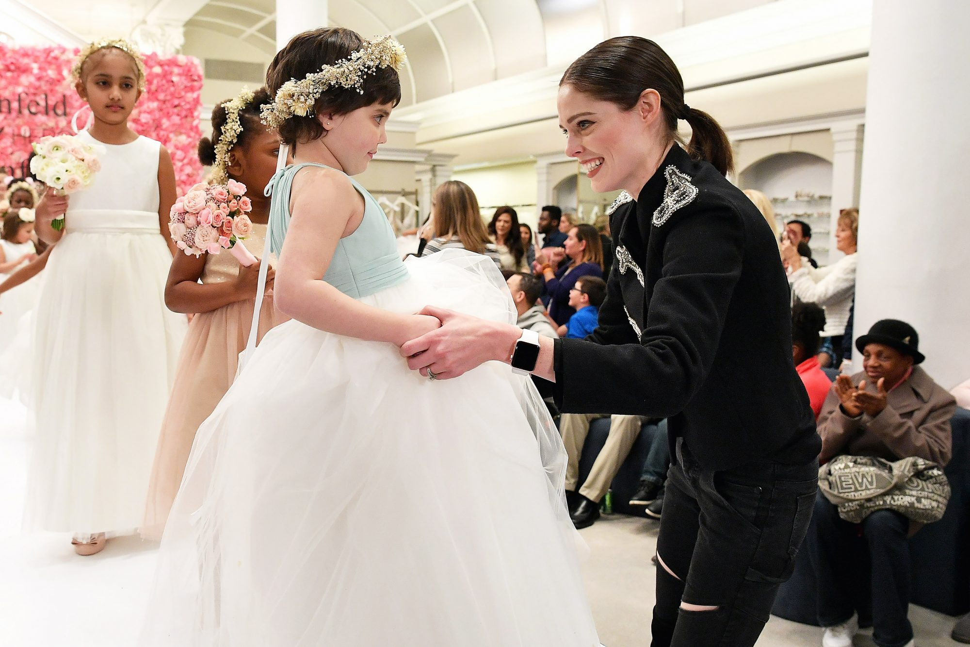 Runway Heroes To Benefit Childhood Cancer Research
