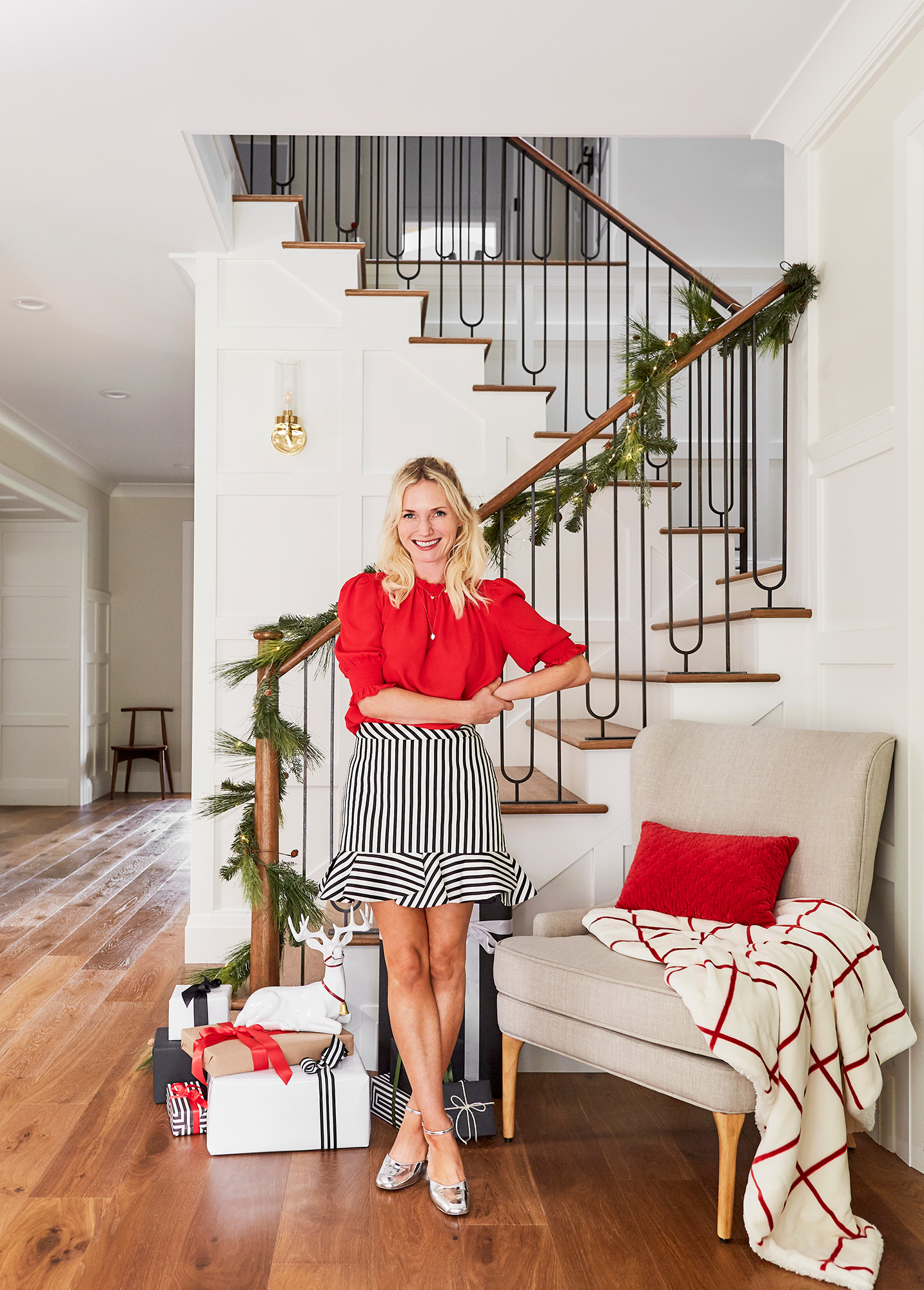 emily-henderson-target-holiday-decor-portrait