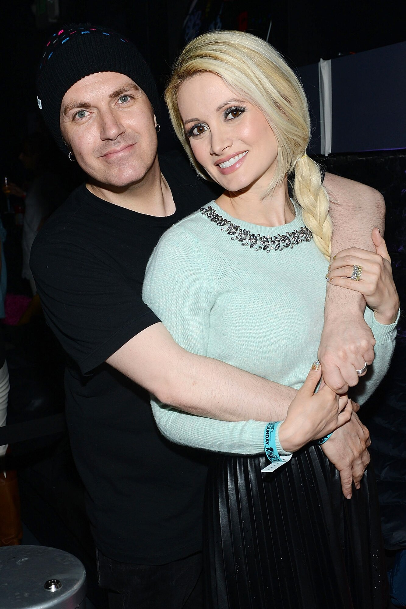 Pasquale Rotello Breaks Silence On Holly Madison Separation People Com