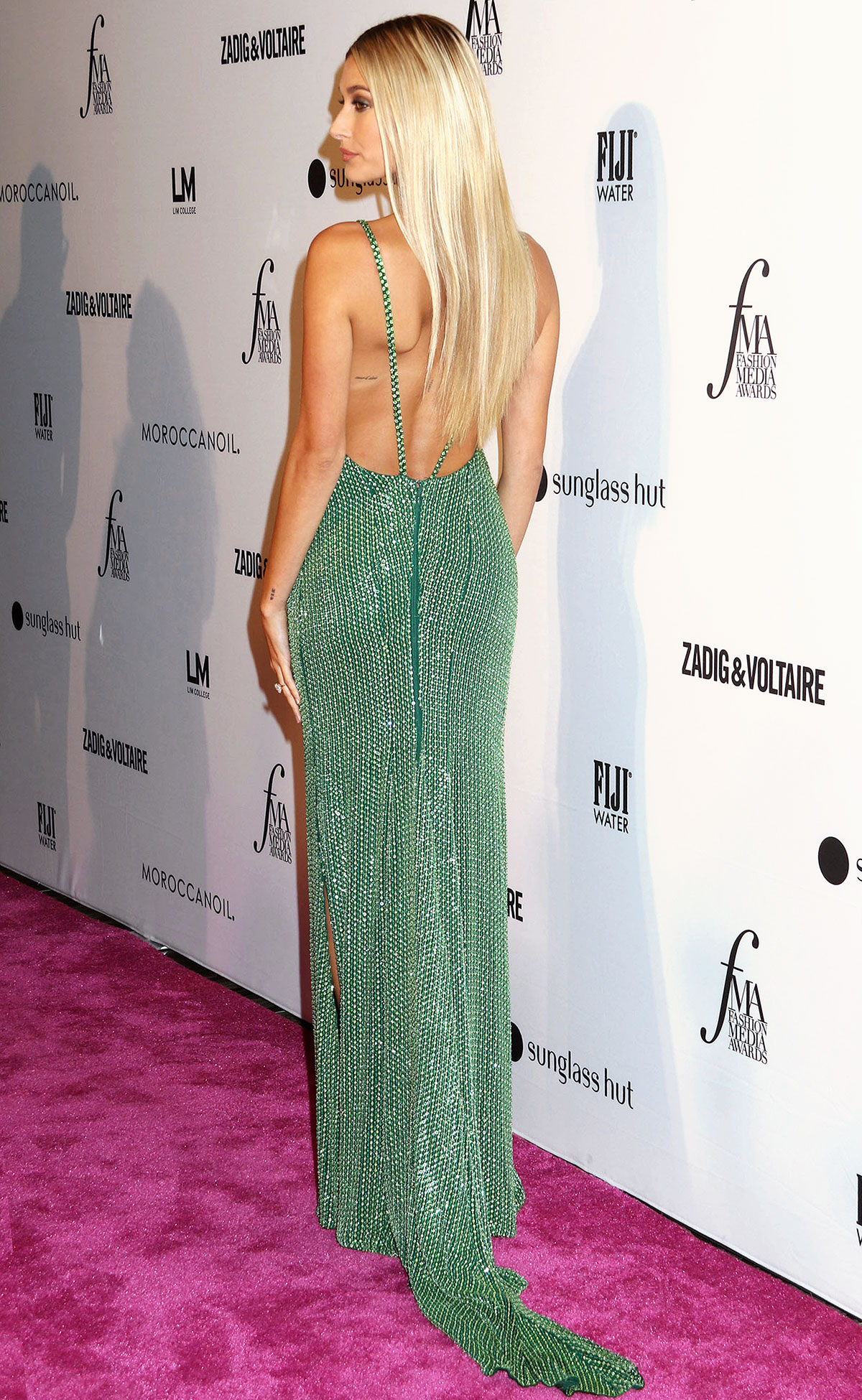The Daily Front Row 6th Annual Fashion Media Awards