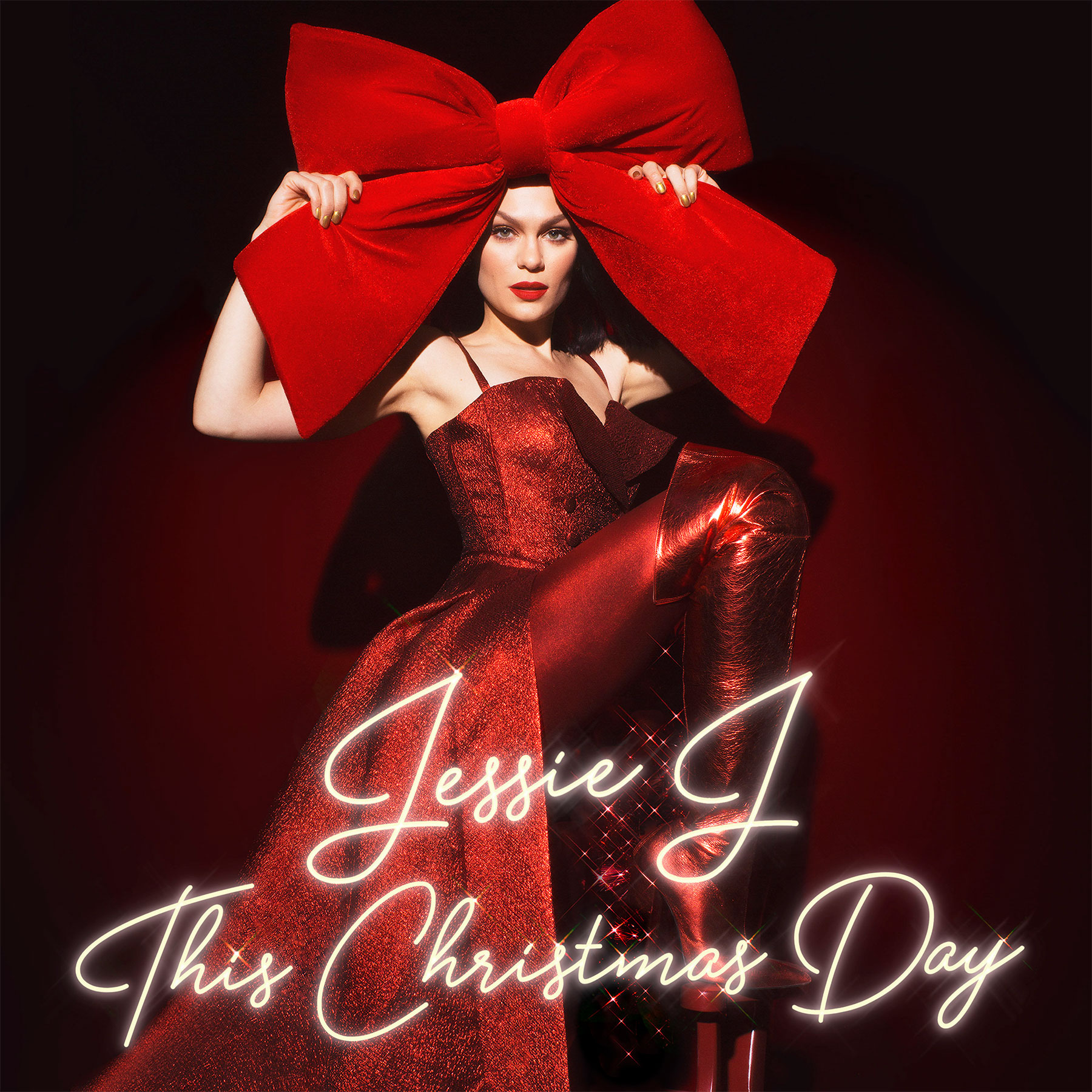 Jessie J, This Christmas Day