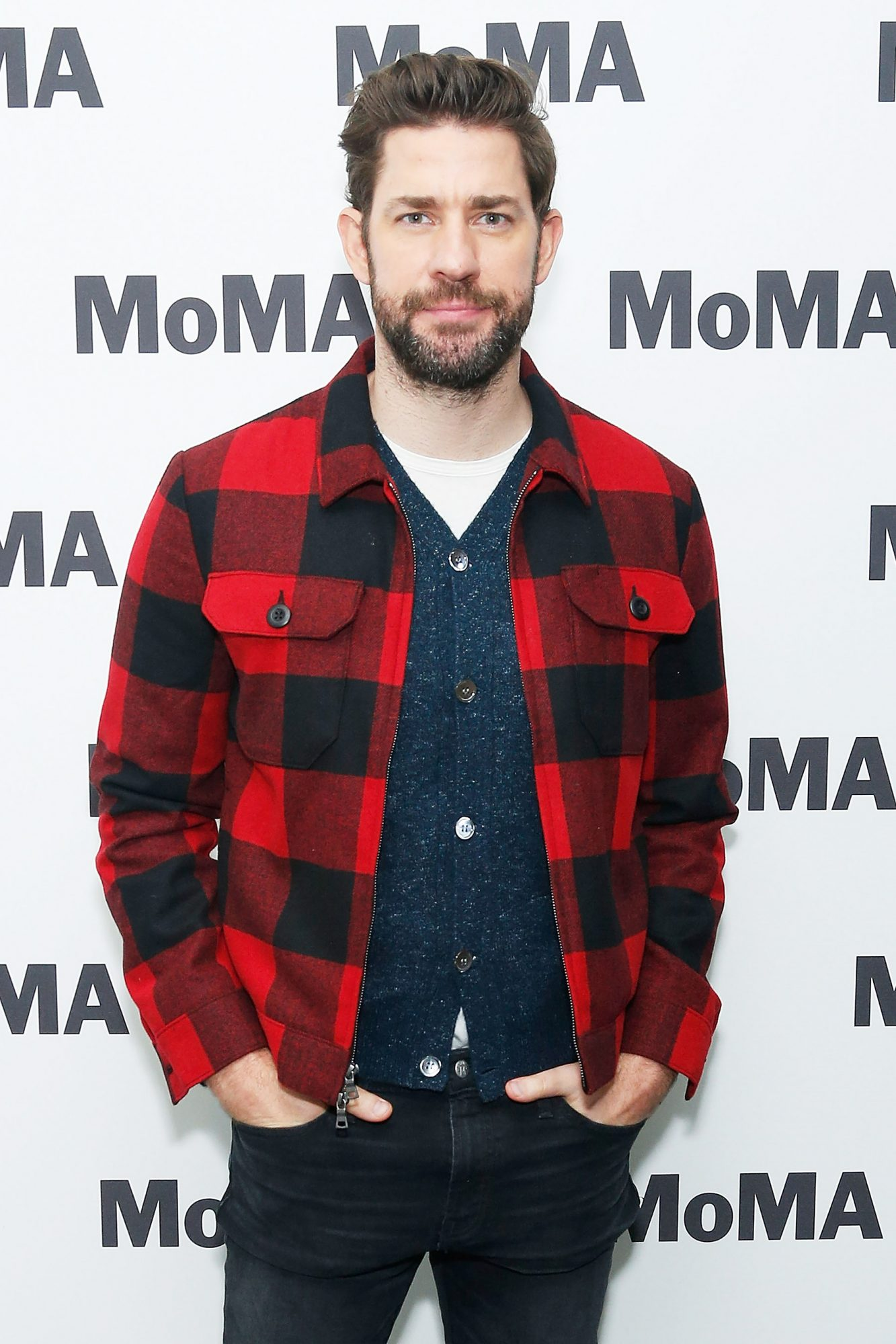 """MoMA's Contenders Screening Of """"A Quiet Place"""""""
