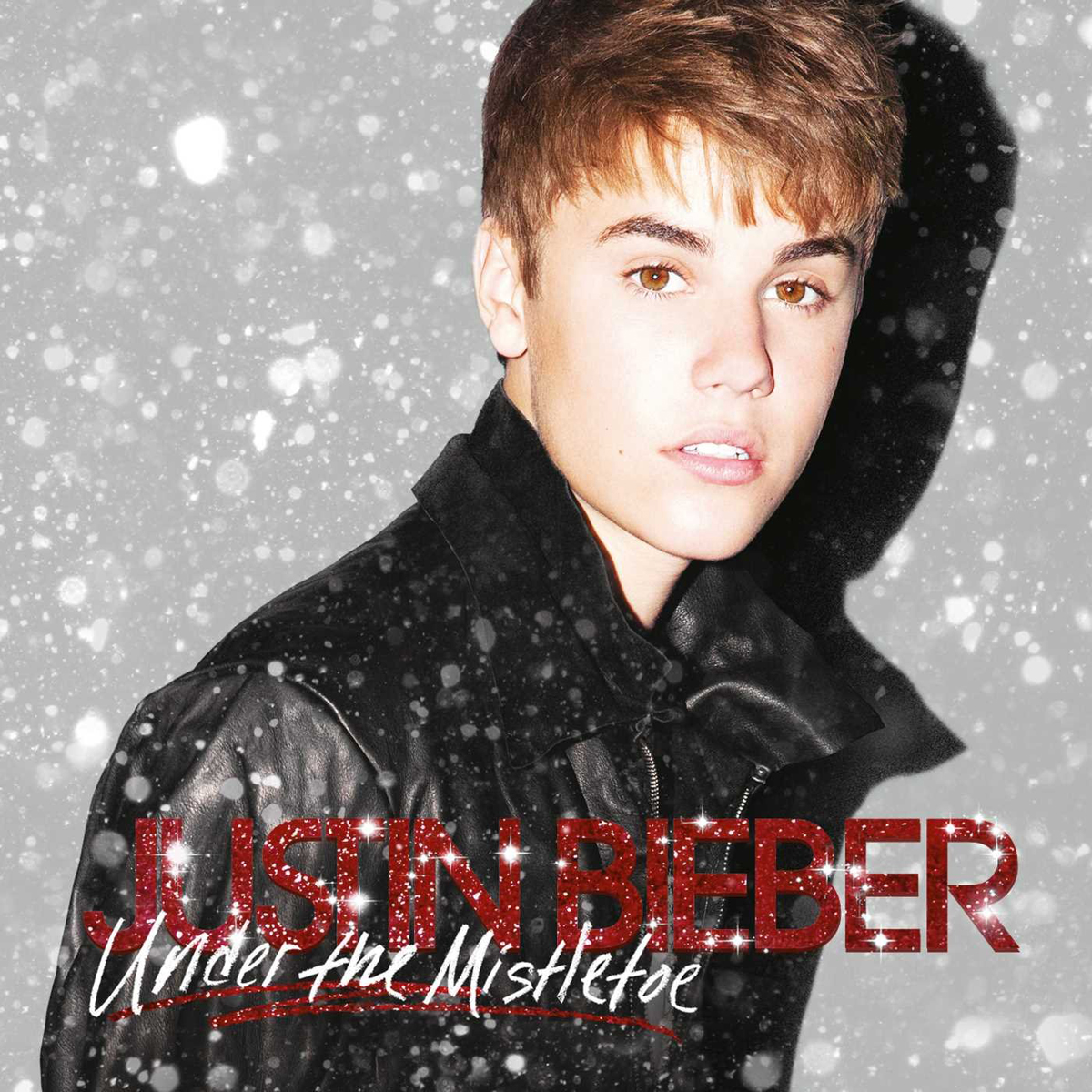 Justin BieberUnder the Mistletoe