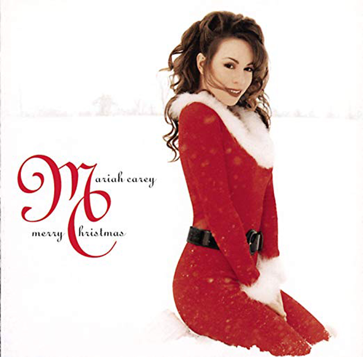 Mariah CareyMerry Christmas