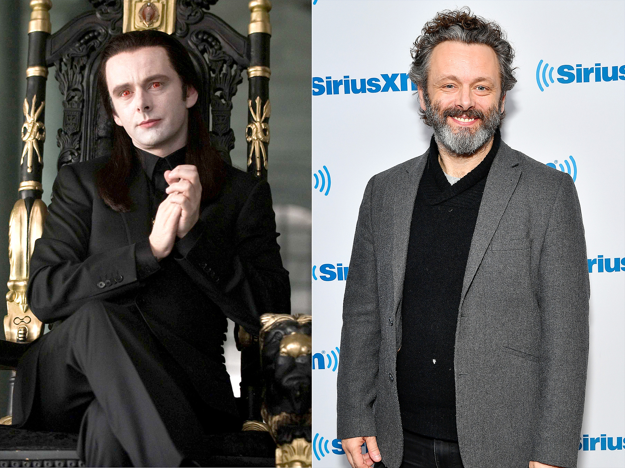 Michael Sheen as Aro Volturi
