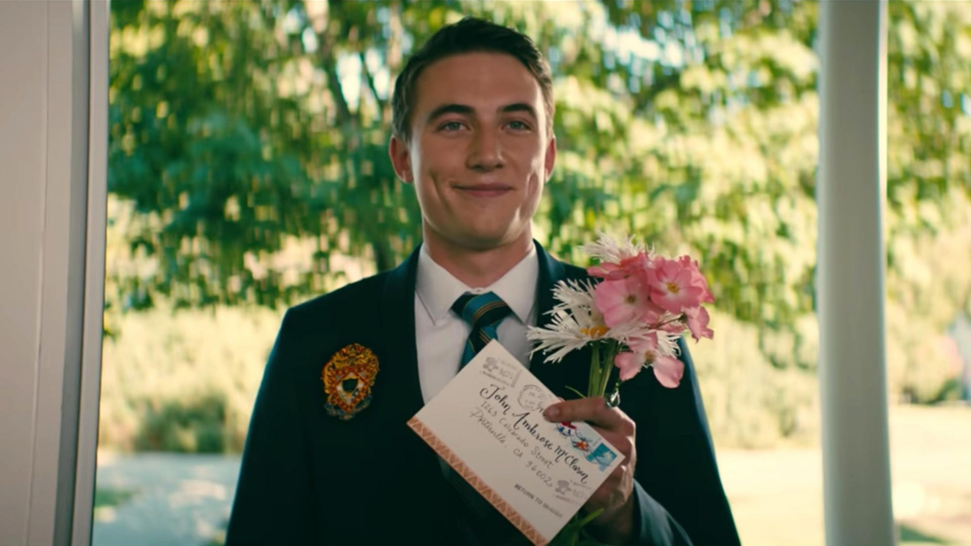 To All Of The Boys I've Loved Before (screen grab)CR: Netflix