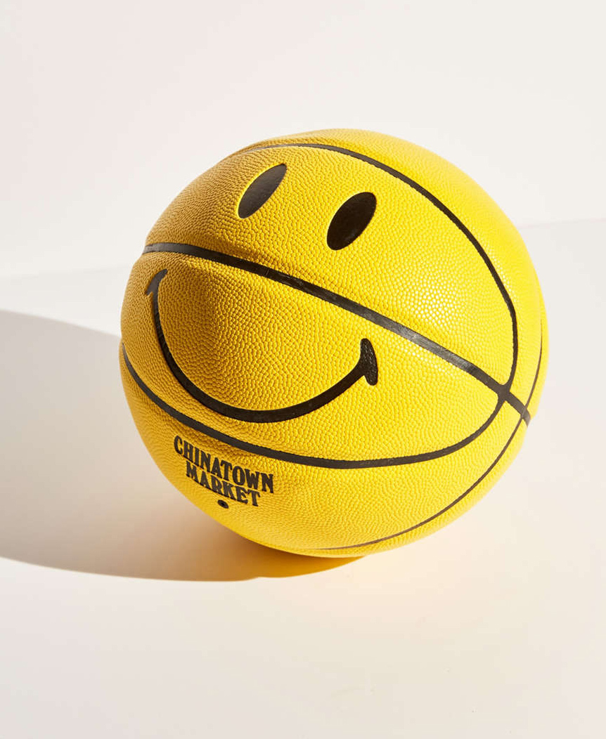Urban-Outfitters-Smiley-Face-Basketball