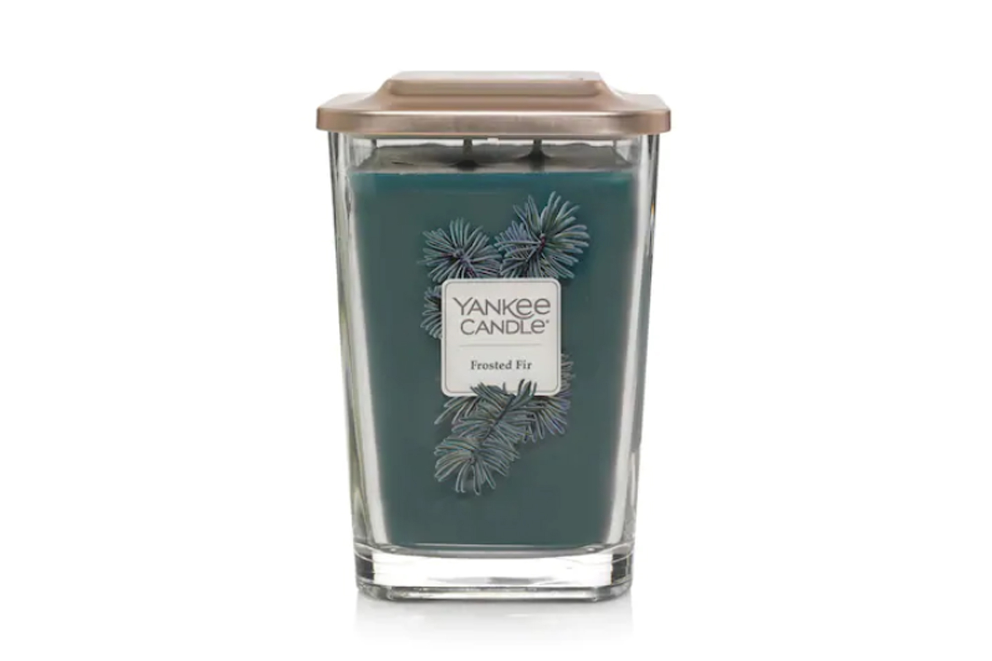 Yankee Candle Frosted Fir