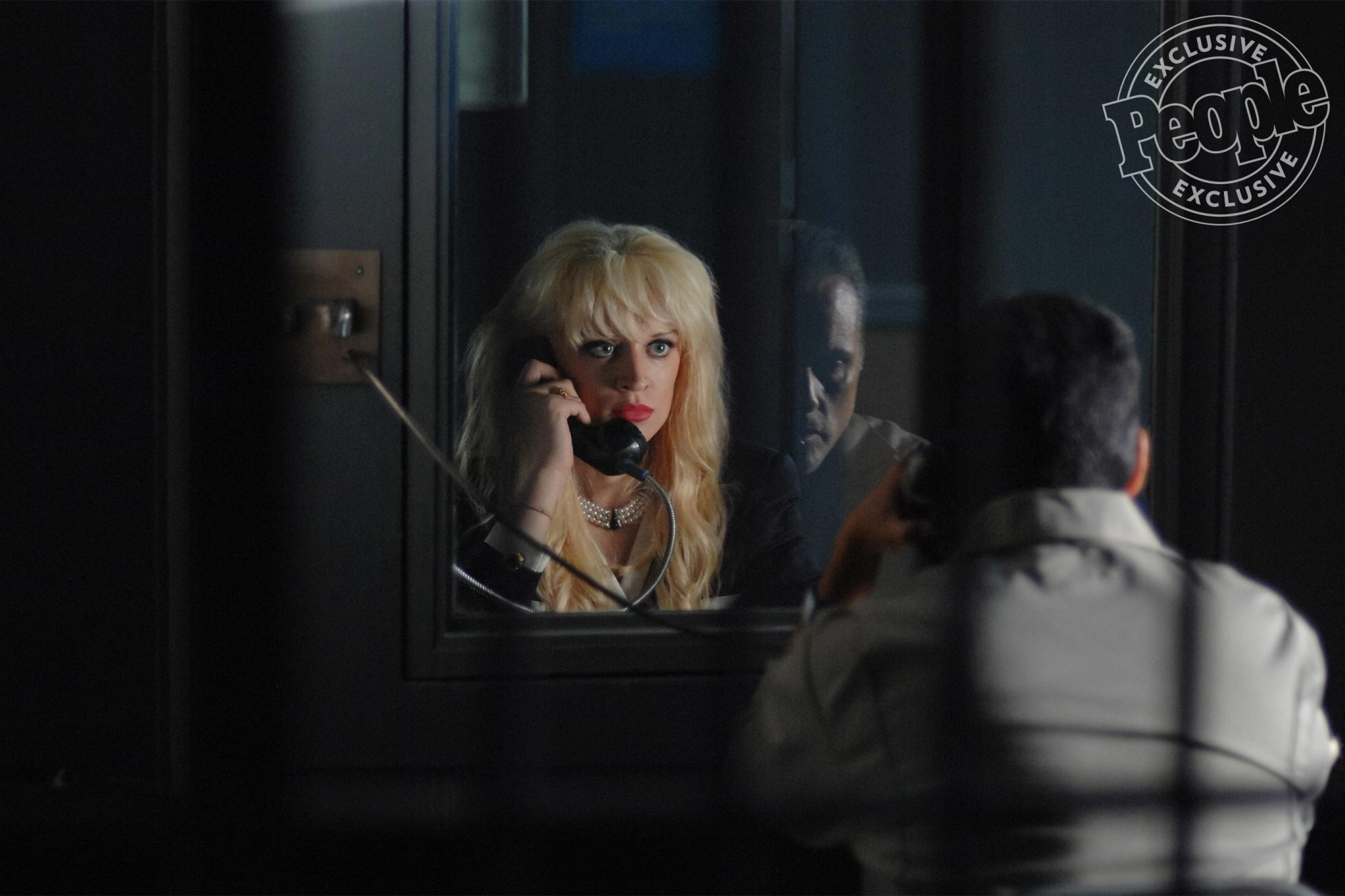 Victoria Gotti: My Father's DaughterCR: Sergei Bachlakov/Lifetime