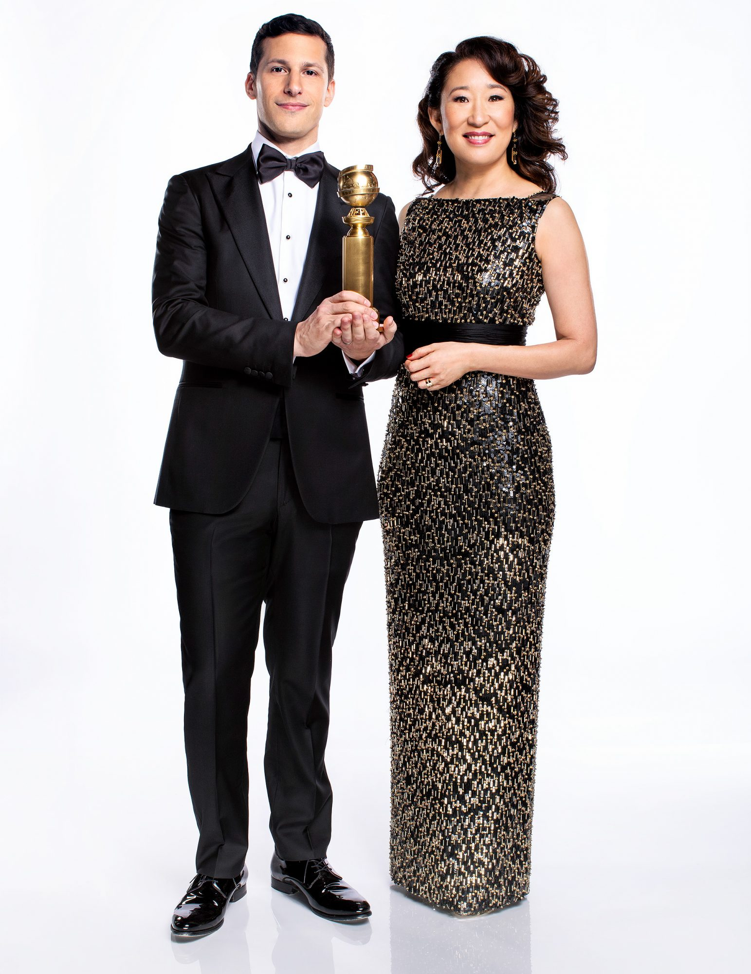 The Golden Globe Awards - Season 76