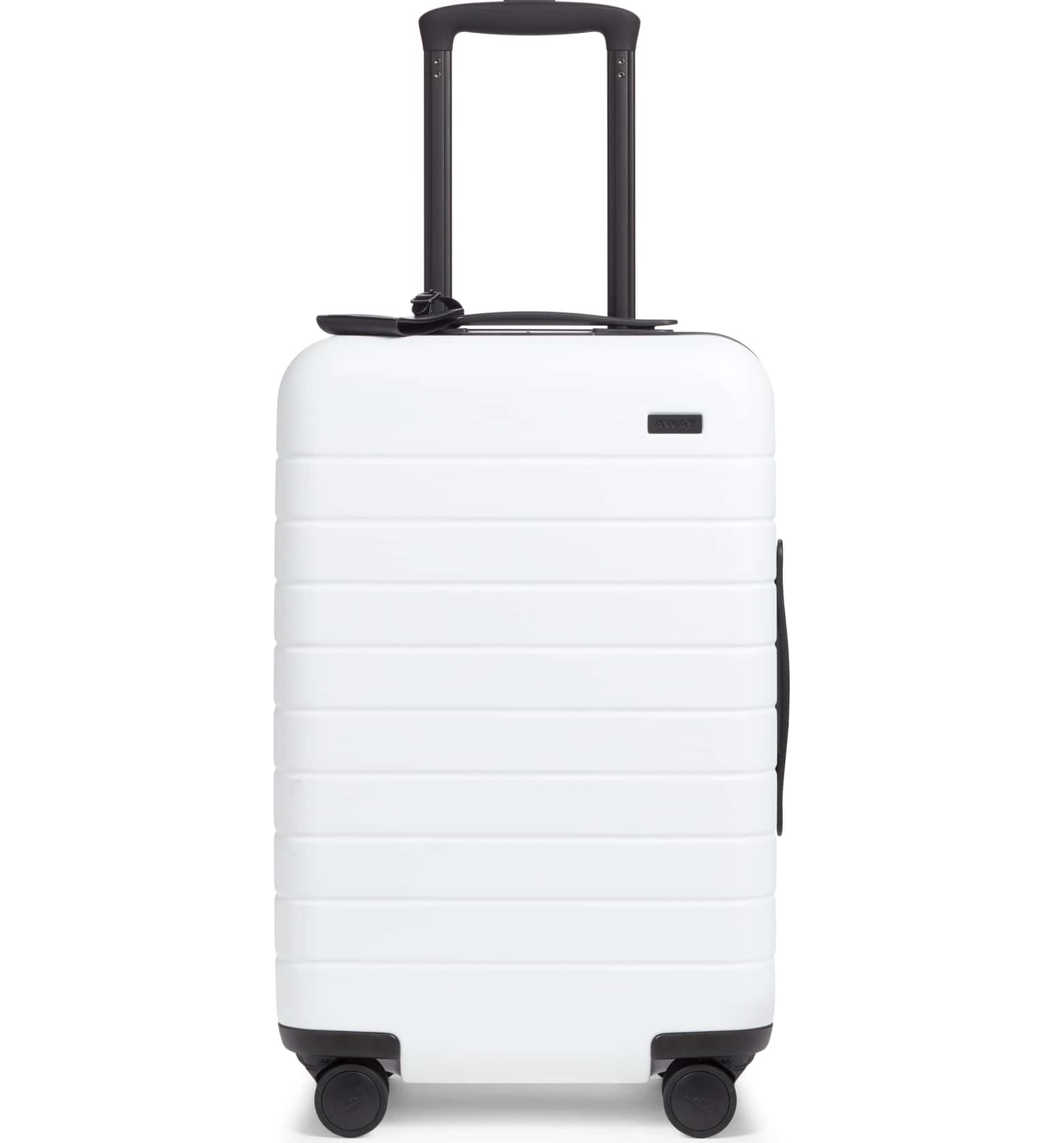 This Celeb-Loved Suitcase Brand is at Nordstrom: Away The Carry On