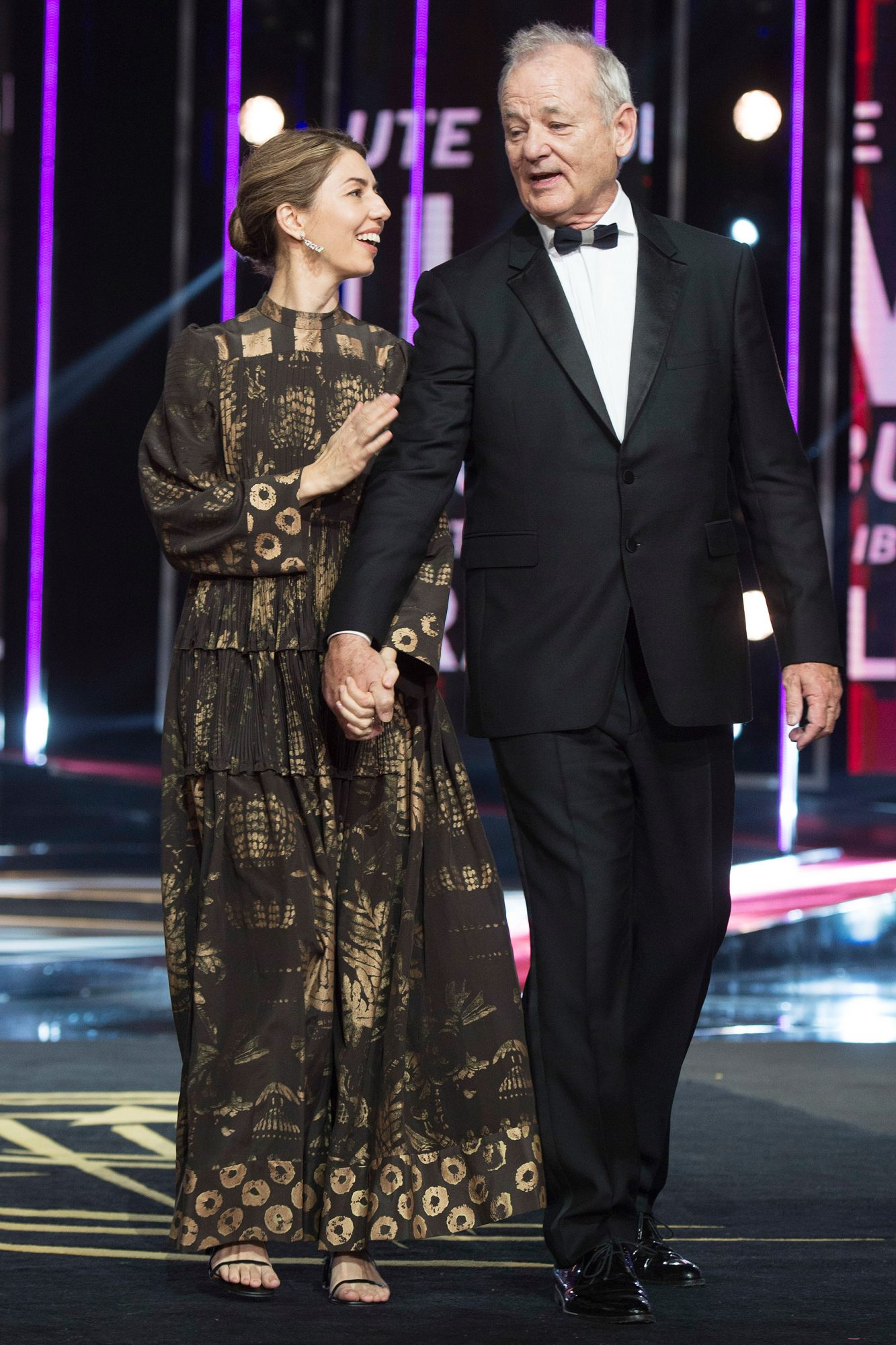 Morocco - 15th Marrakech International Film Festival - Opening Ceremony