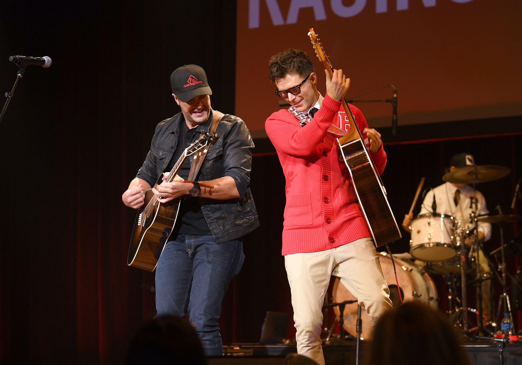 Bobby Bones And The Raging Idiots 4th Annual Million Dollar Show
