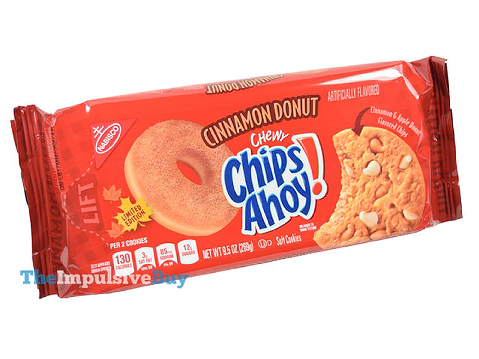 Chips Ahoy - Food