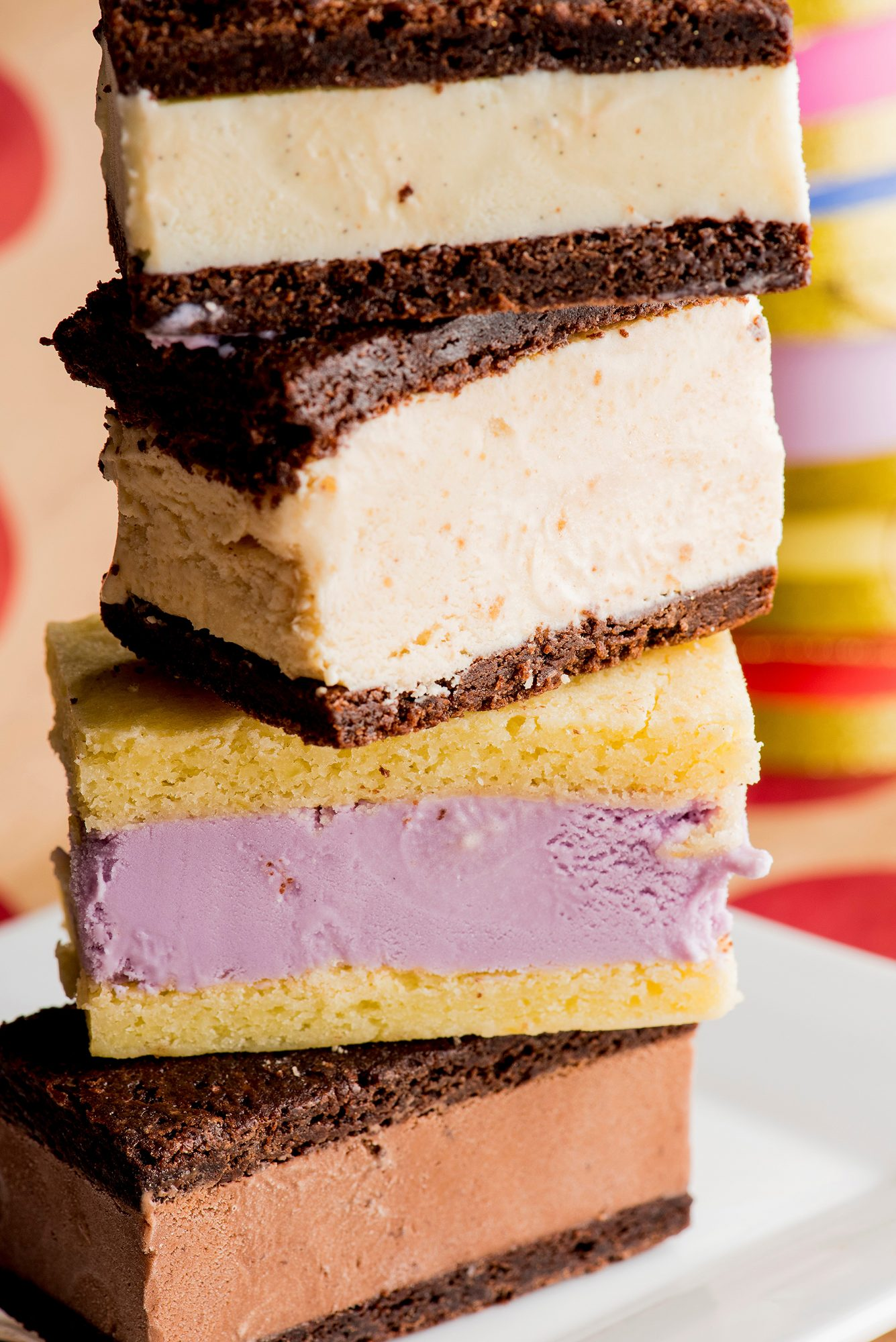 Ice cream sandwiches editor picksCredit: Too Cool Chix