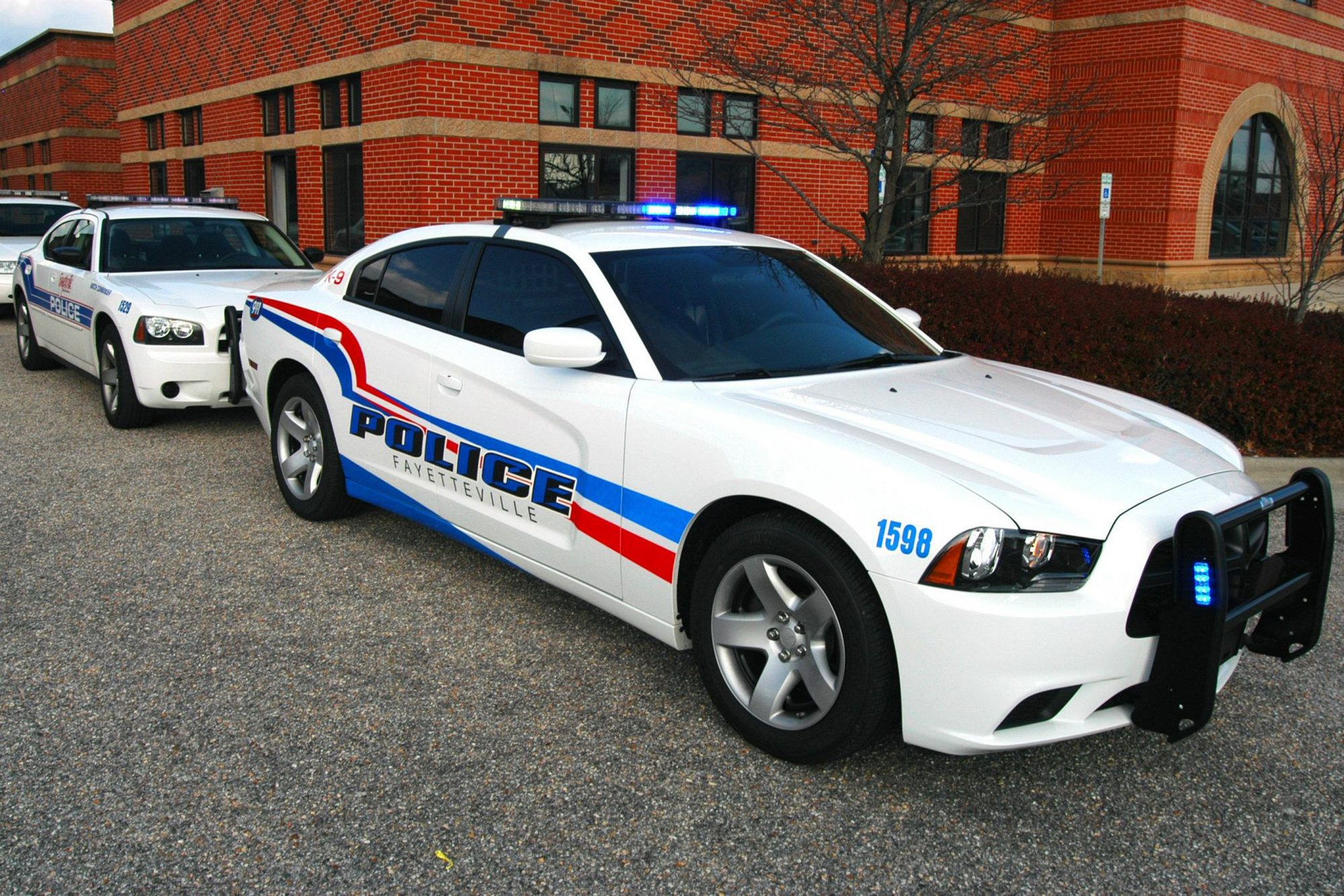 fayetteville-police-department