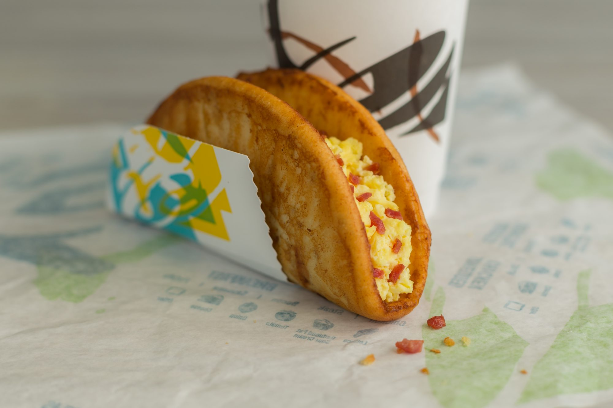 FRENCH TOAST CHALUPA