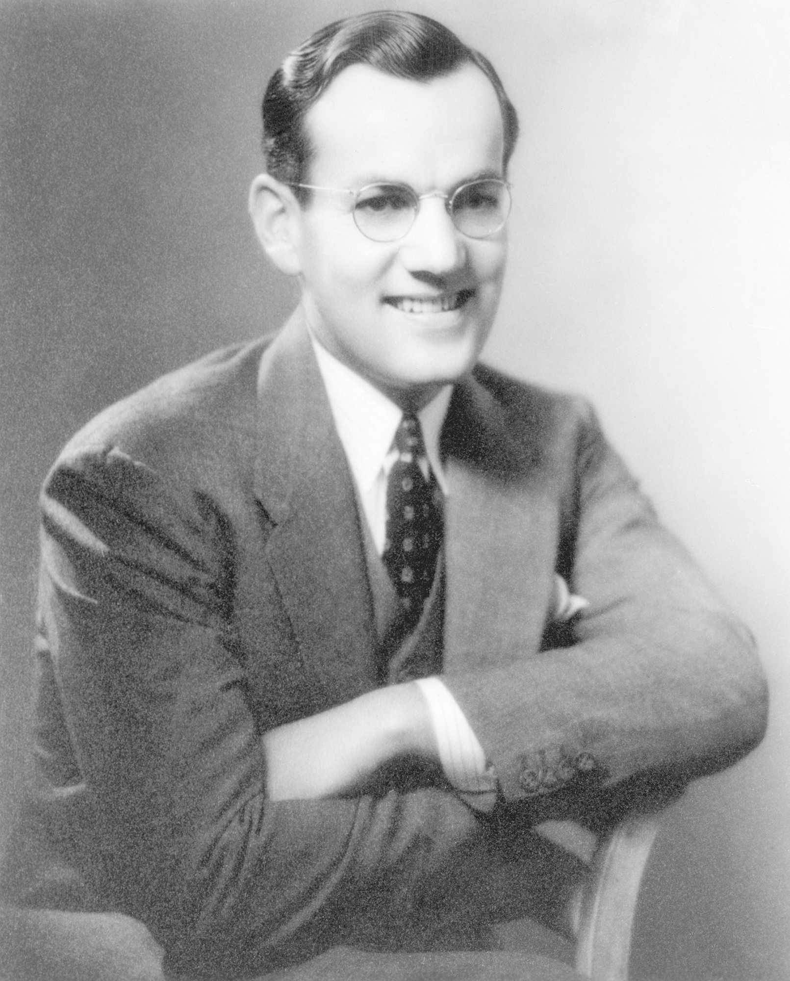Band Leader Glenn Miller