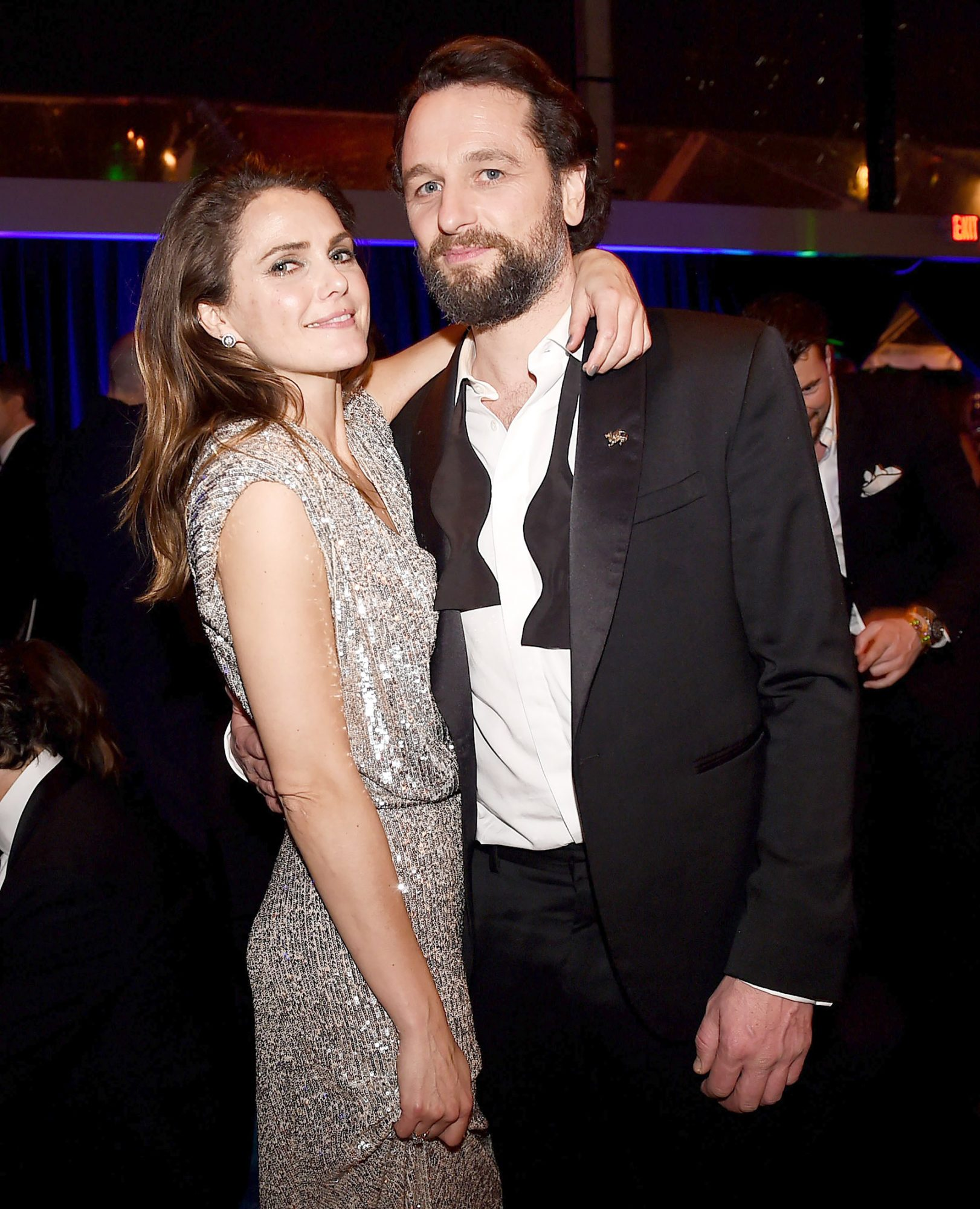 FOX Golden Globes After Party, Inside, Los Angeles, USA - 06 Jan 2019