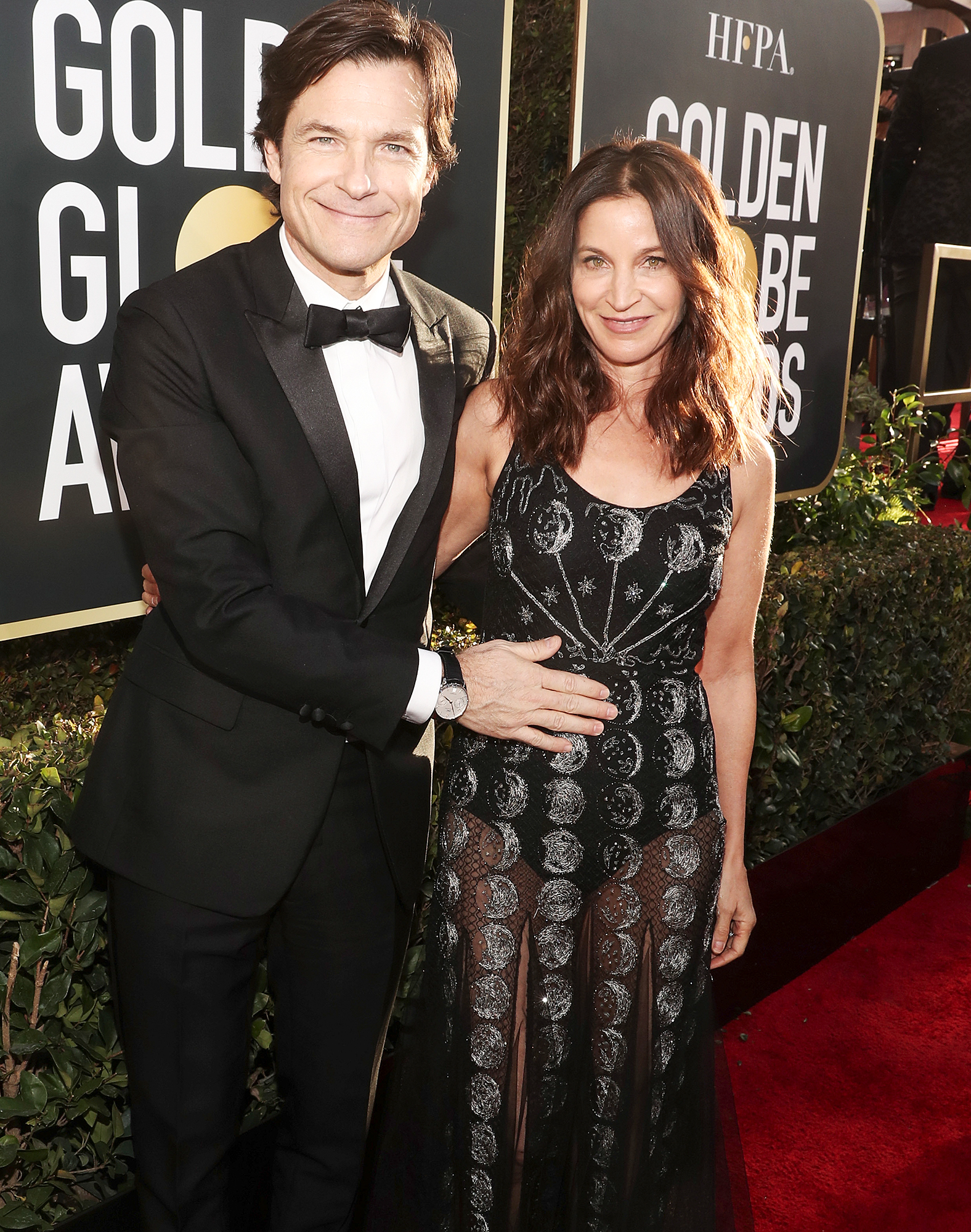 "NBC's ""76th Annual Golden Globe Awards"" - Red Carpet Arrivals"