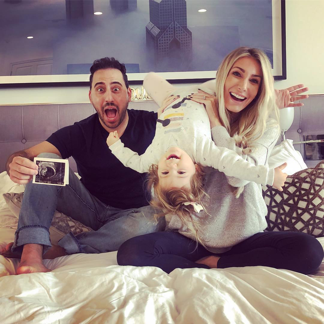 Why Josh Altman and Pregnant Wife Learned Sex of Baby No. 2 Early ...