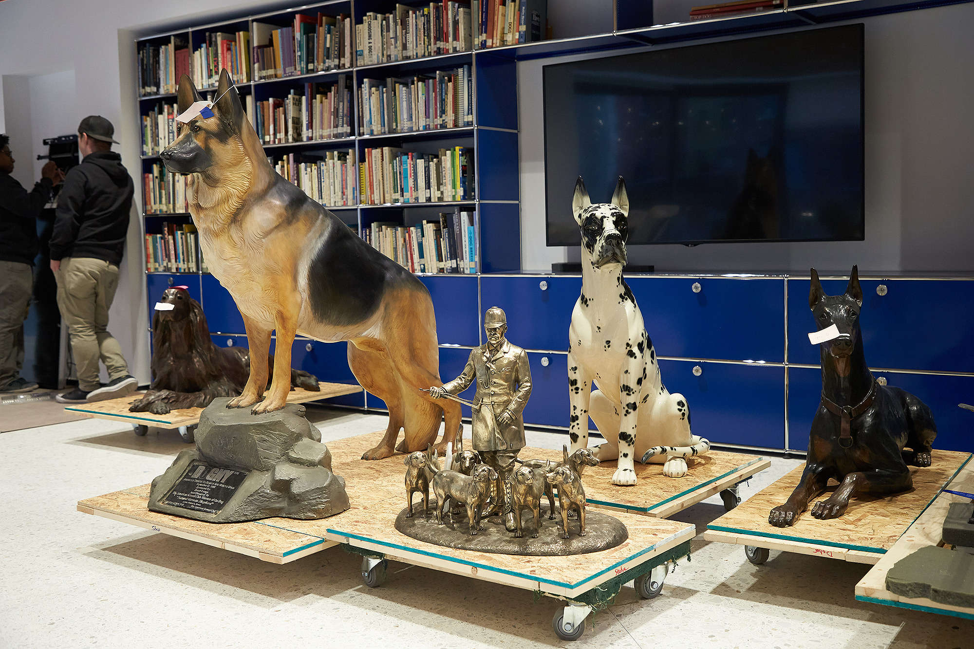 Museum of Dog 122618