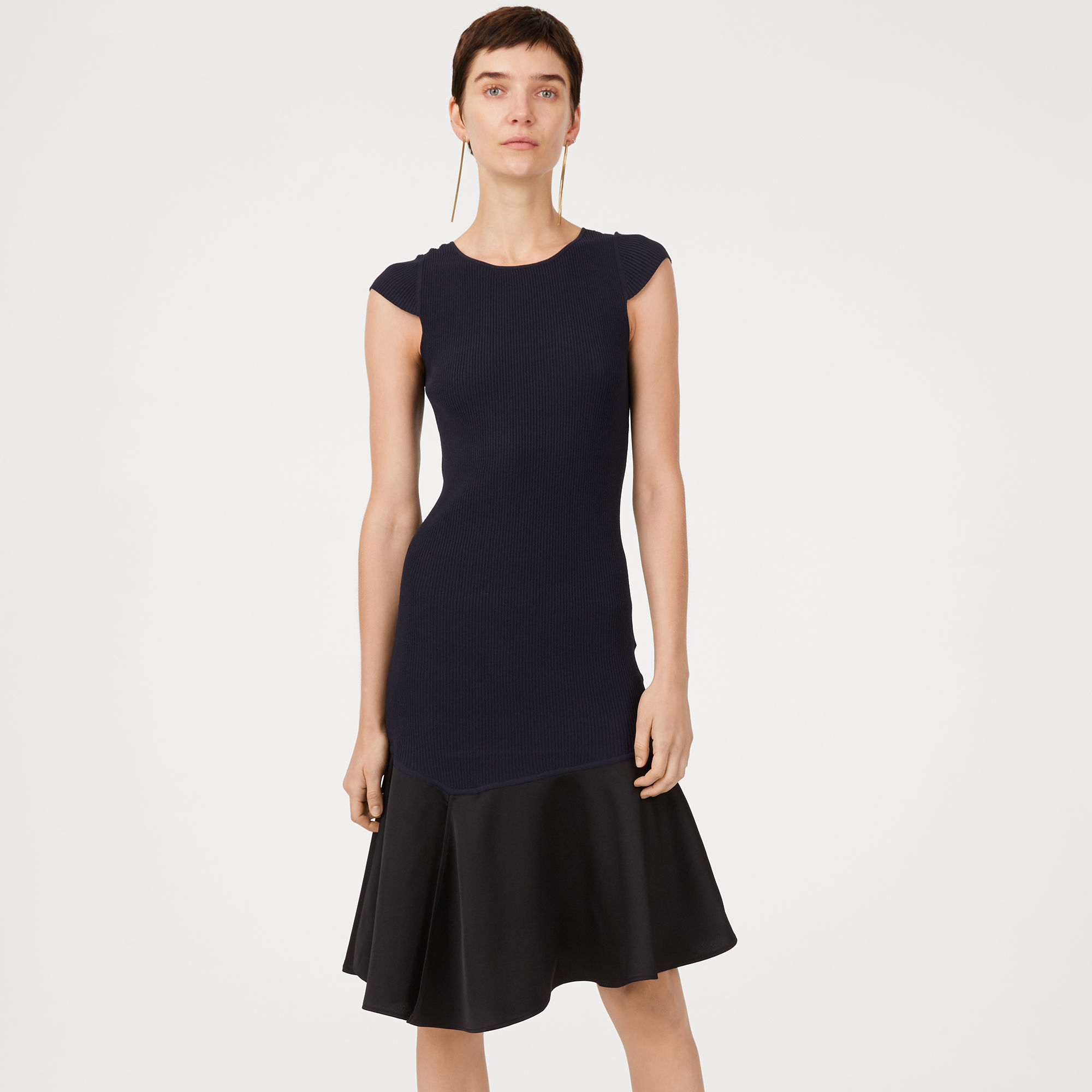 Club Monaco Sale: Okono Sweater Dress