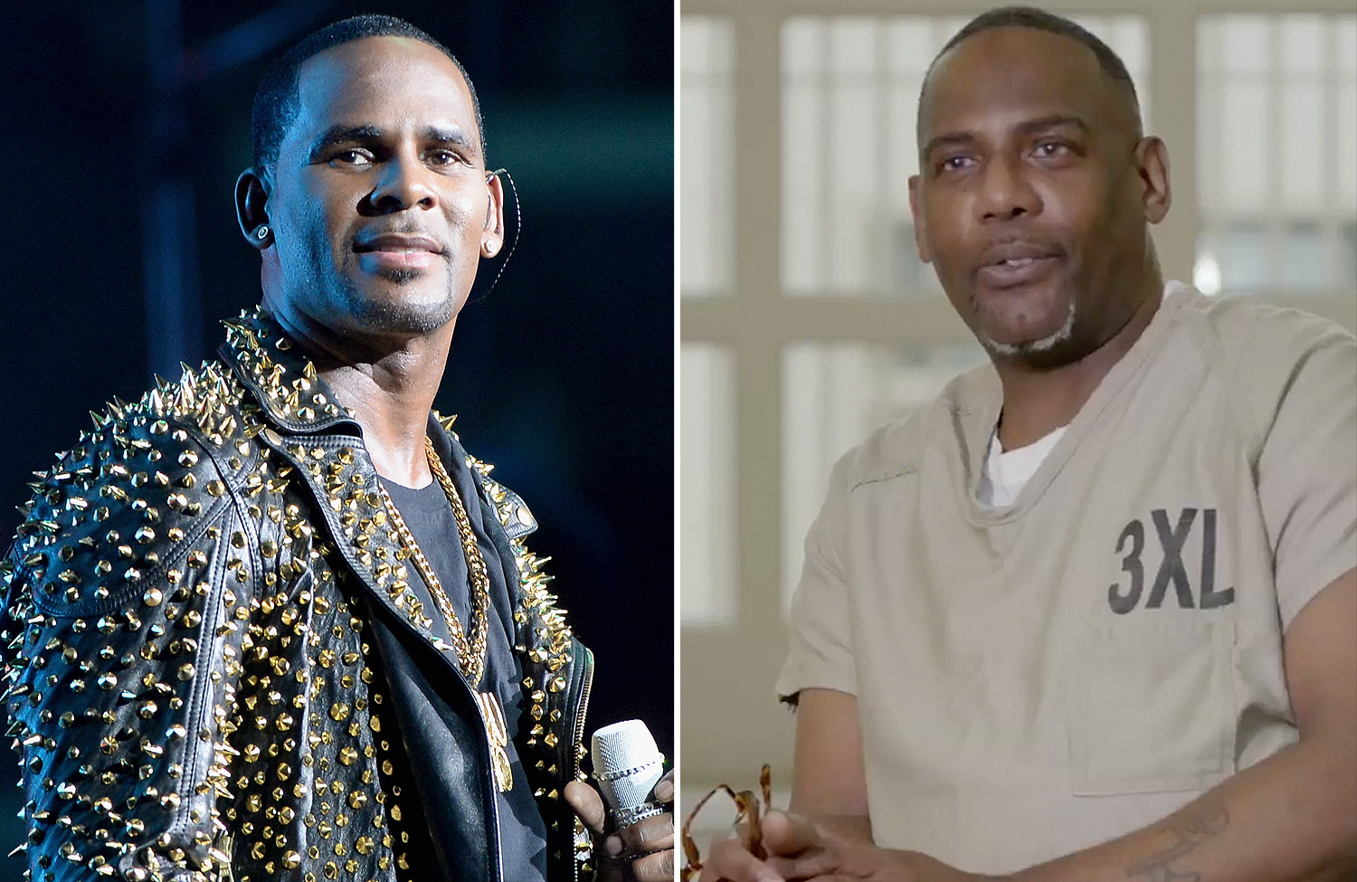 r-kelly-brother