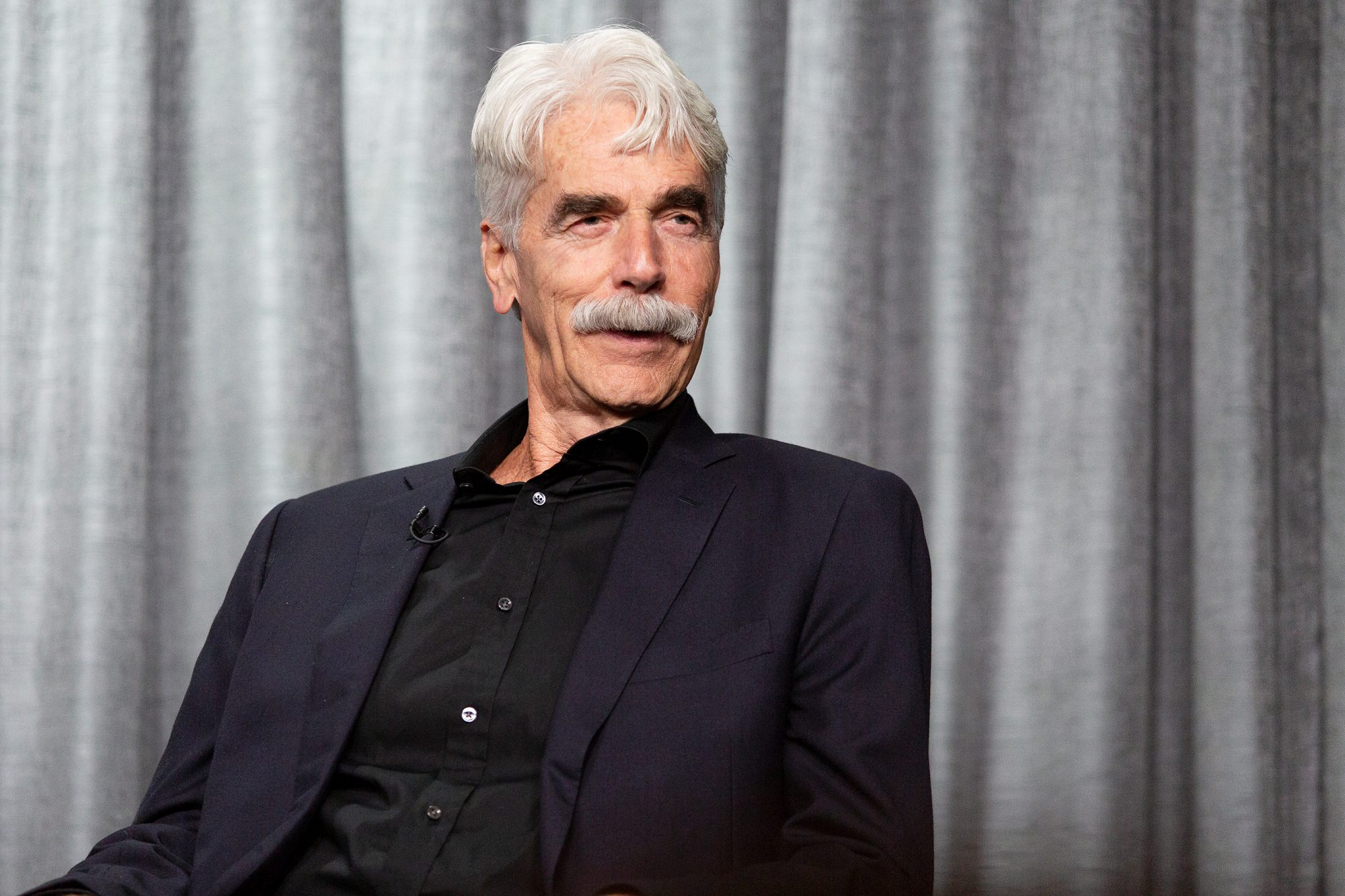 SAG-AFTRA Foundation Conversations Career Retrospective With Sam Elliott