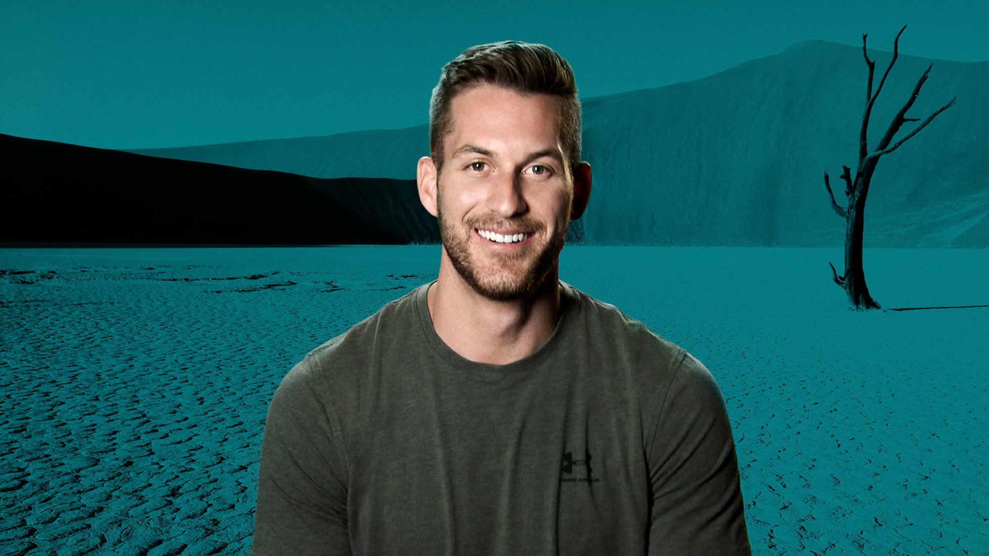 The Challenge War of the WorldsCredit: MTV