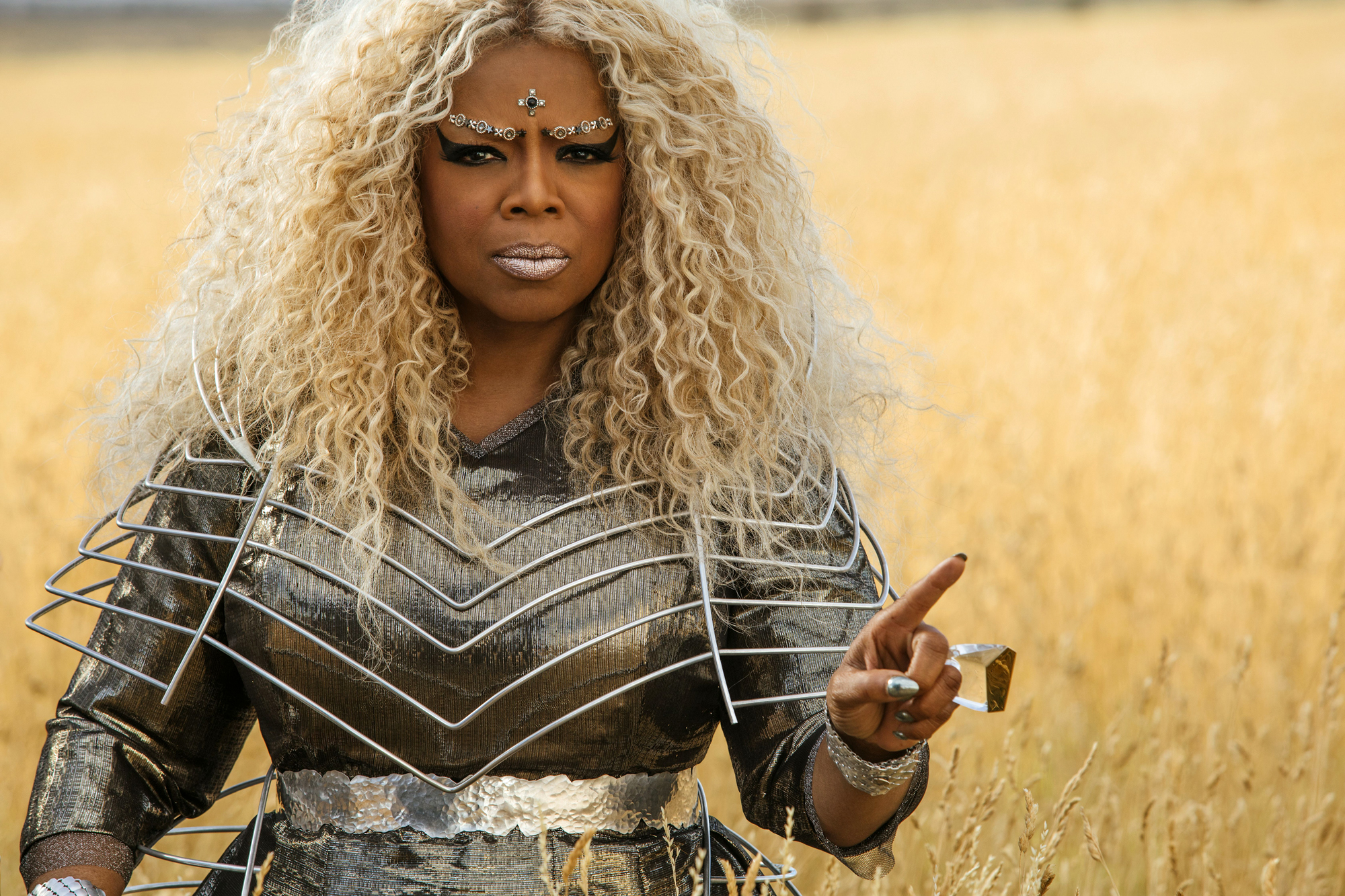 """""""A Wrinkle In Time"""" Film - 2018"""