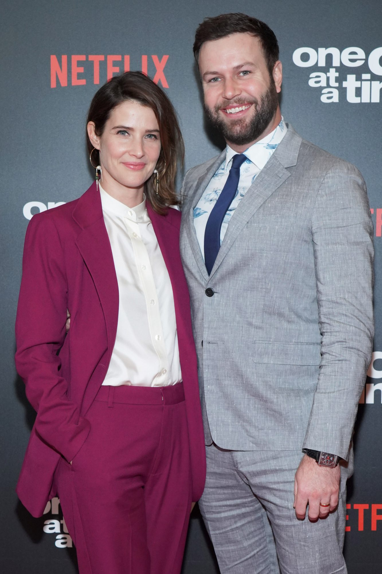 """Premiere Of Netflix's """"One Day At A Time"""" Season 3 - Arrivals"""
