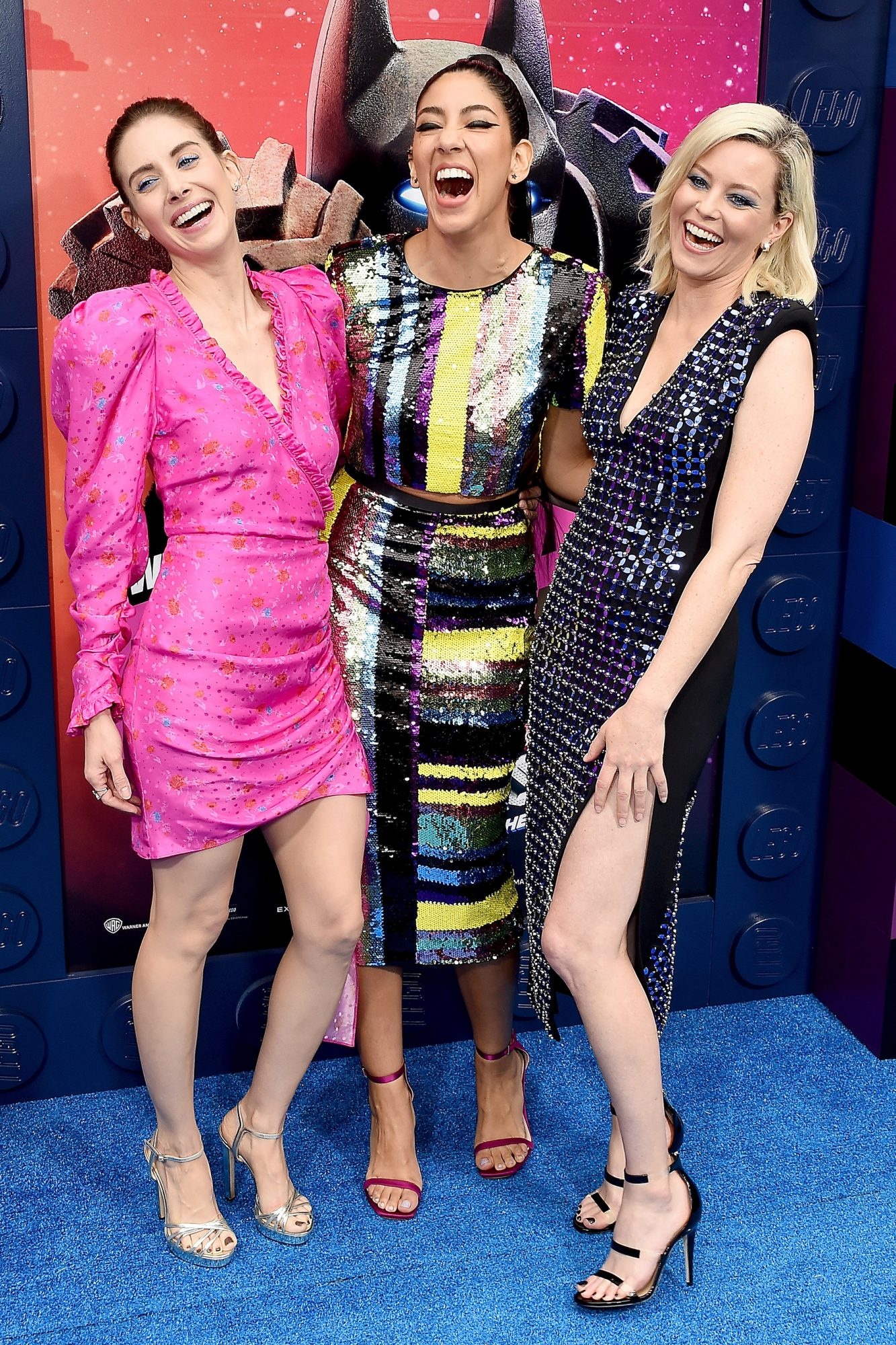 """Premiere Of Warner Bros. Pictures' """"The Lego Movie 2: The Second Part"""" - Arrivals"""