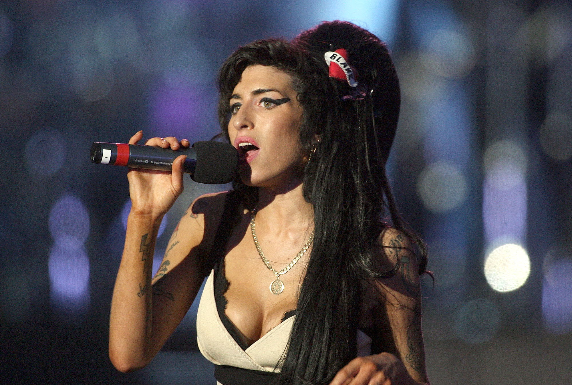 Amy Winehouse - News