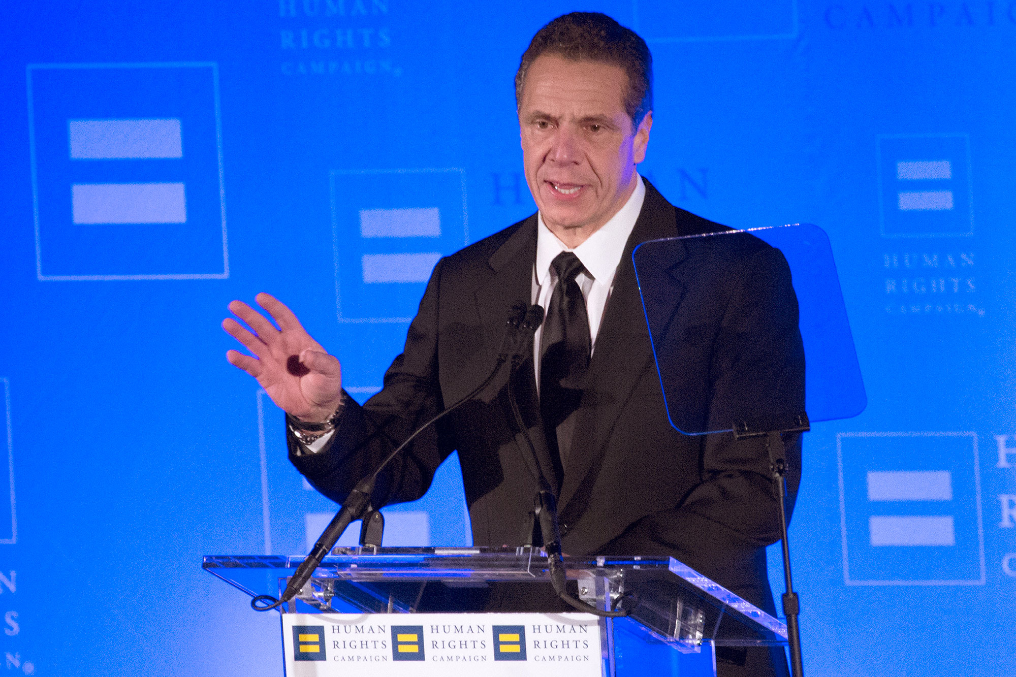 17th Annual HRC Greater New York Gala