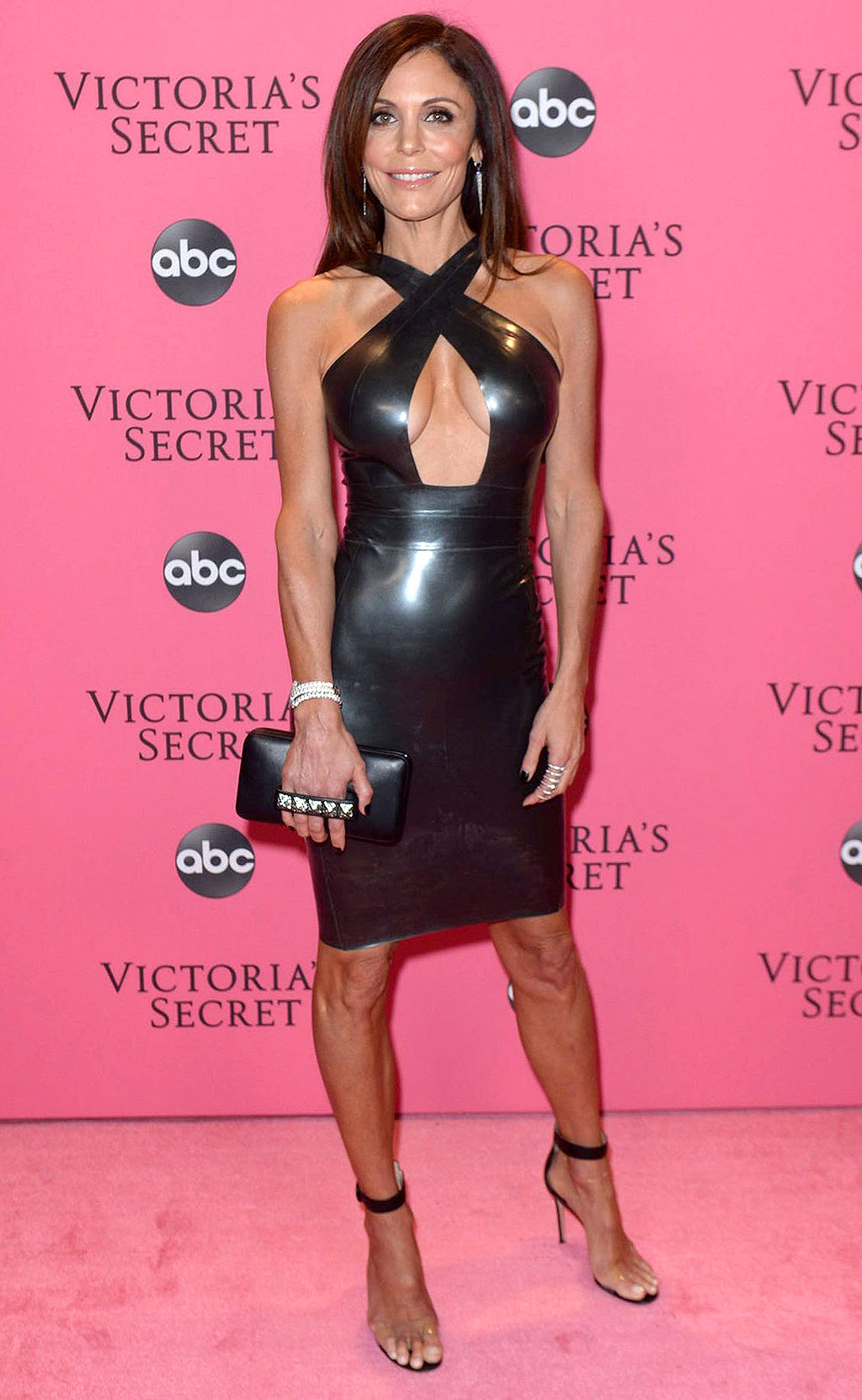 Victoria's Secret Fashion Show, Pink Carpet Arrivals, New York, USA - 08 Nov 2018