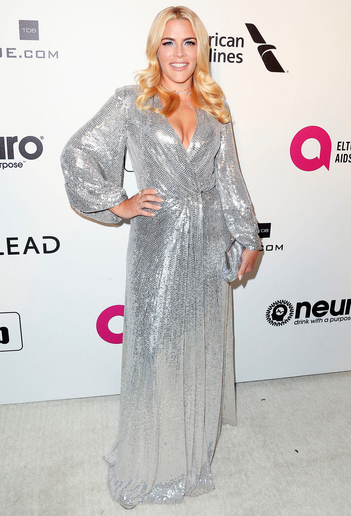 Elton John AIDS Foundation Academy Awards Viewing Party, Los Angeles, USA - 24 Feb 2019
