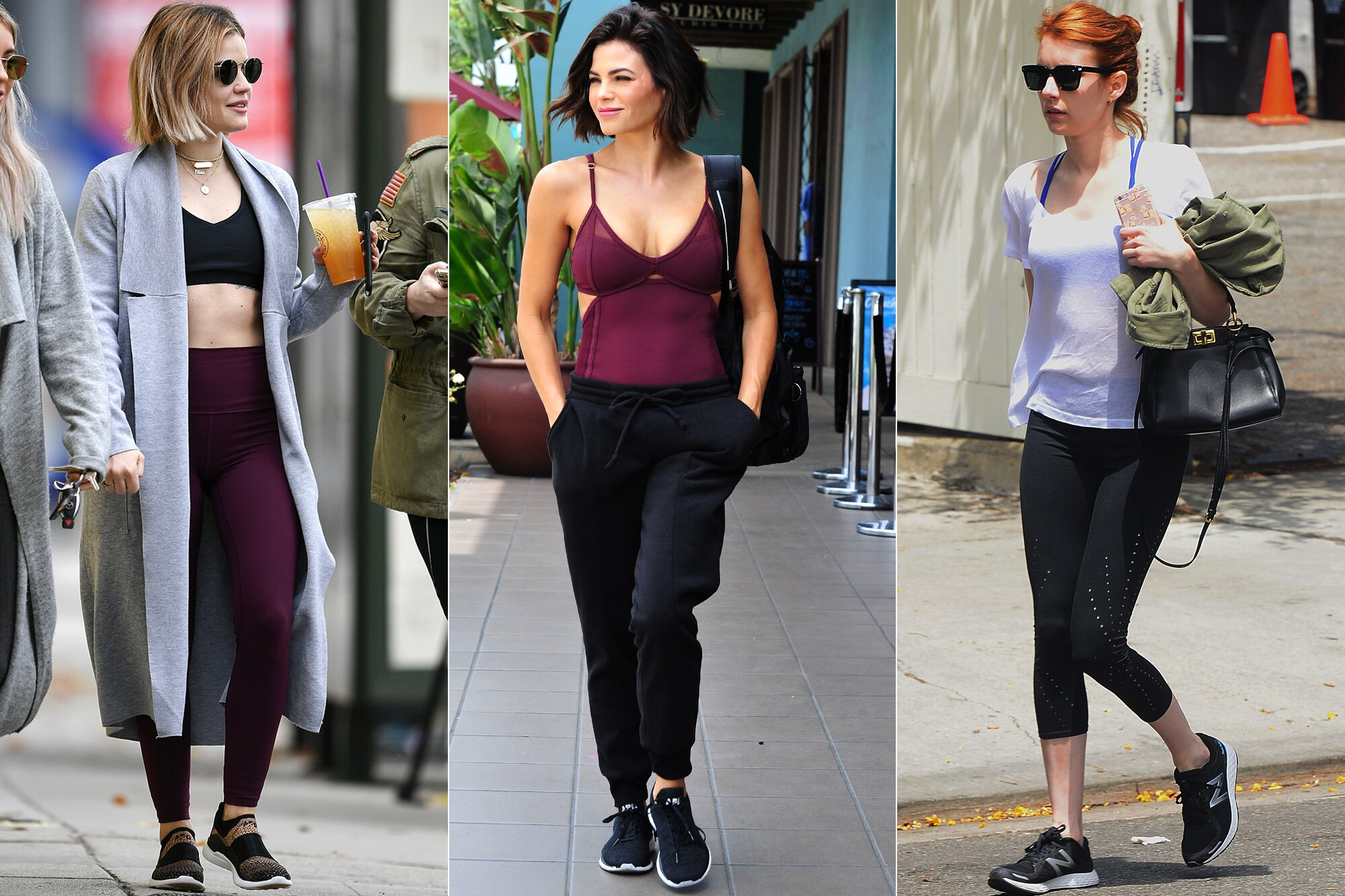 Best Running Shoes And Sneakers According To Celebrities People Com