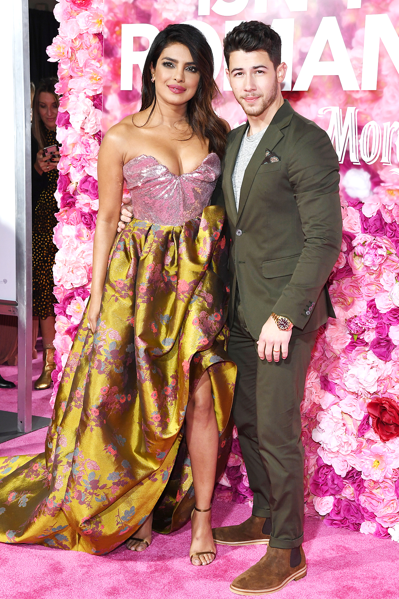 "Premiere Of Warner Bros. Pictures' ""Isn't It Romantic"" - Arrivals"