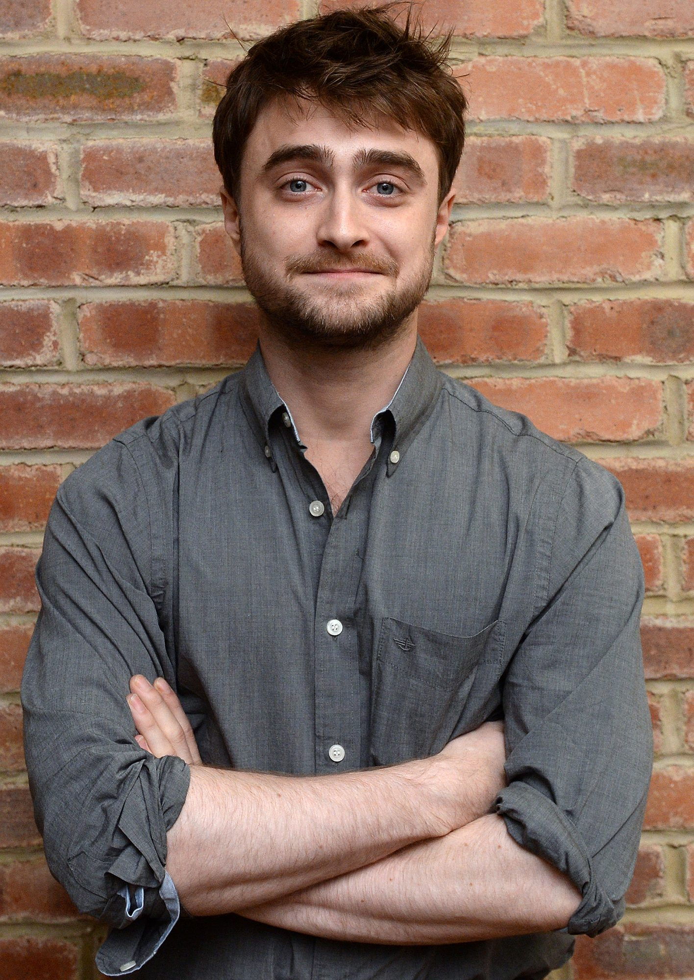 Daniel Radcliffe: It's Tempting to Turn to Alcohol to Cope With Scrutiny