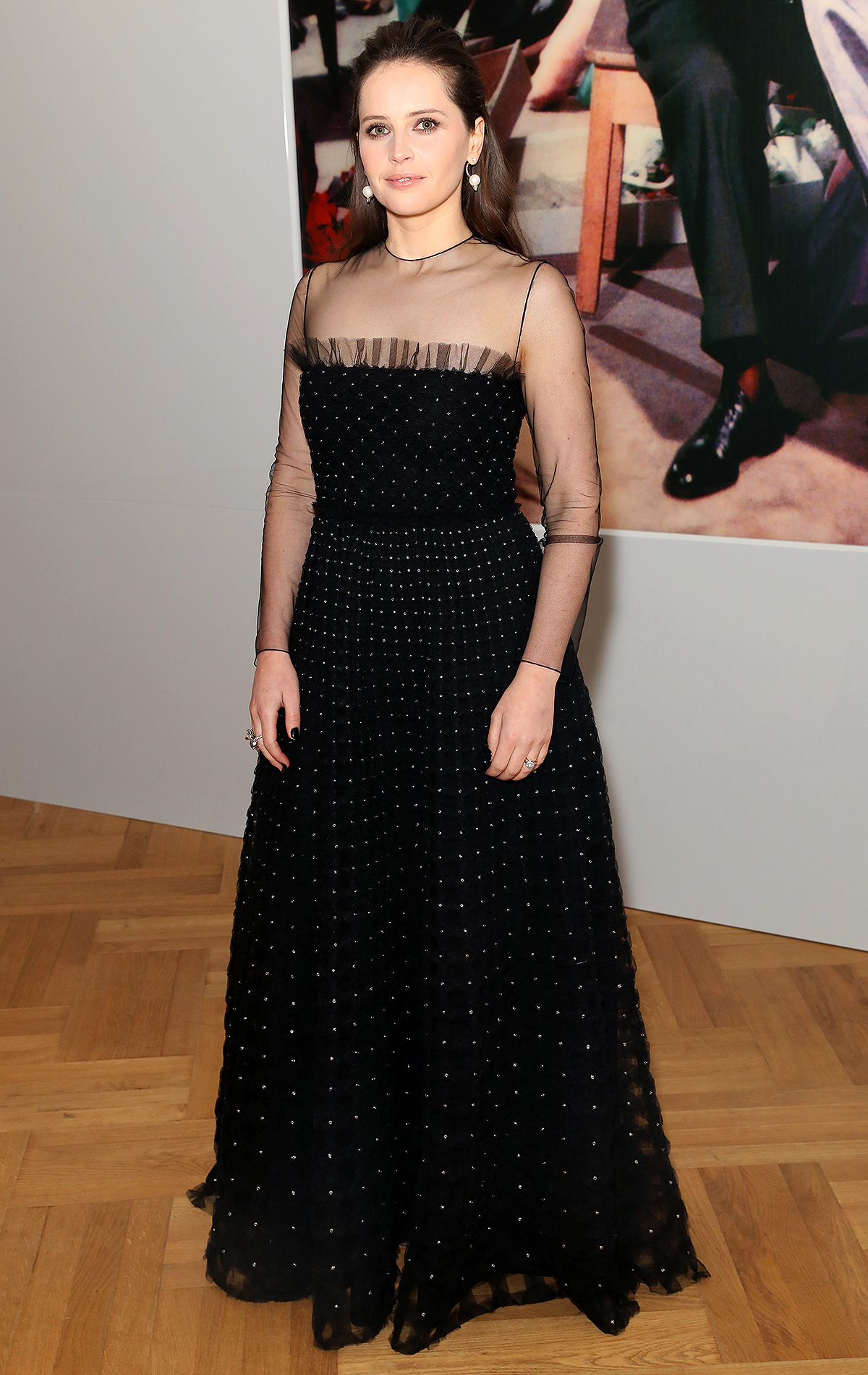 Christian Dior Exhibition At The V&A - Opening Gala Dinner