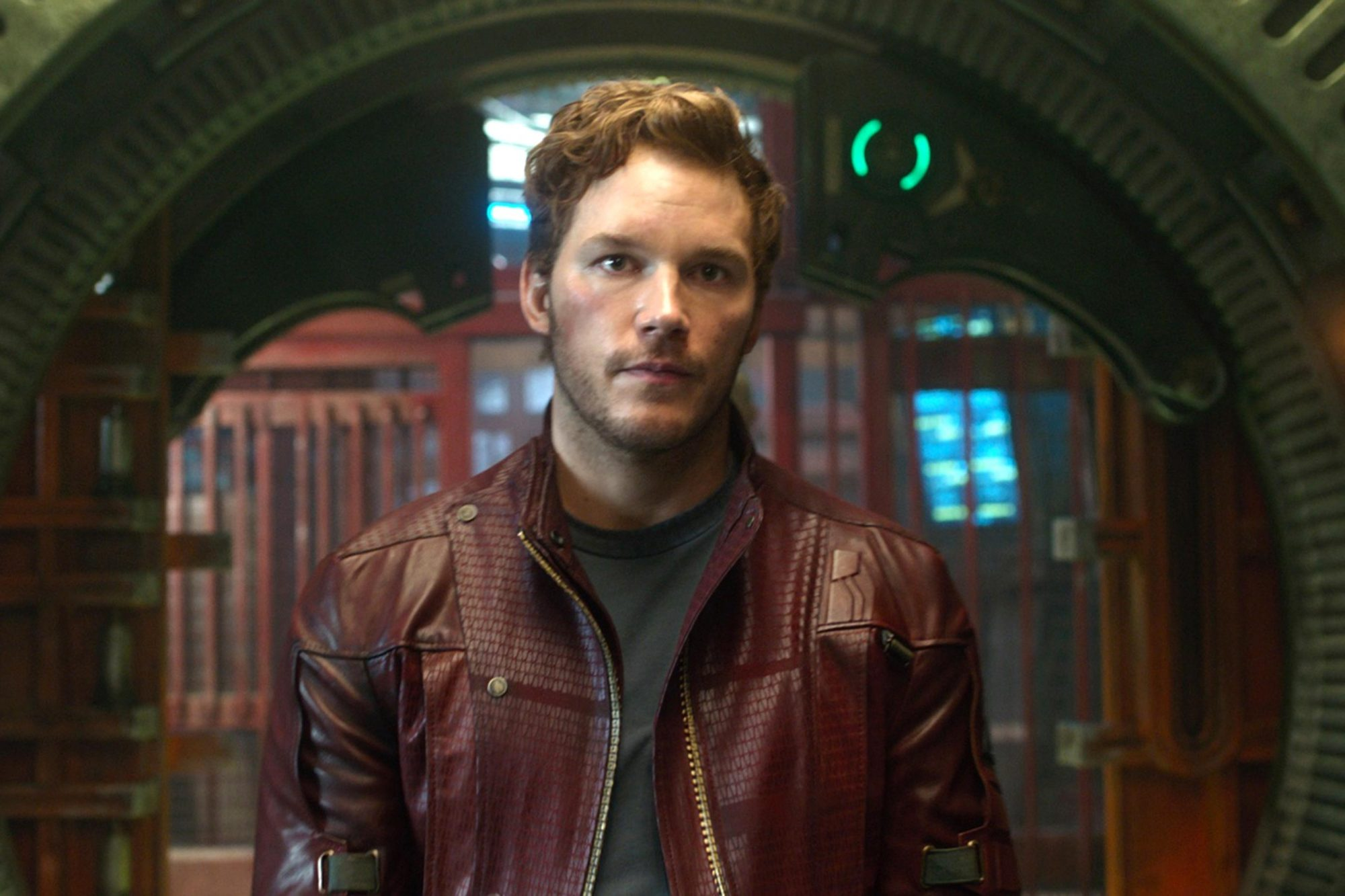 Guardians Of The Galaxy (2014)Peter Quill/Star-Lord (Chris Pratt)